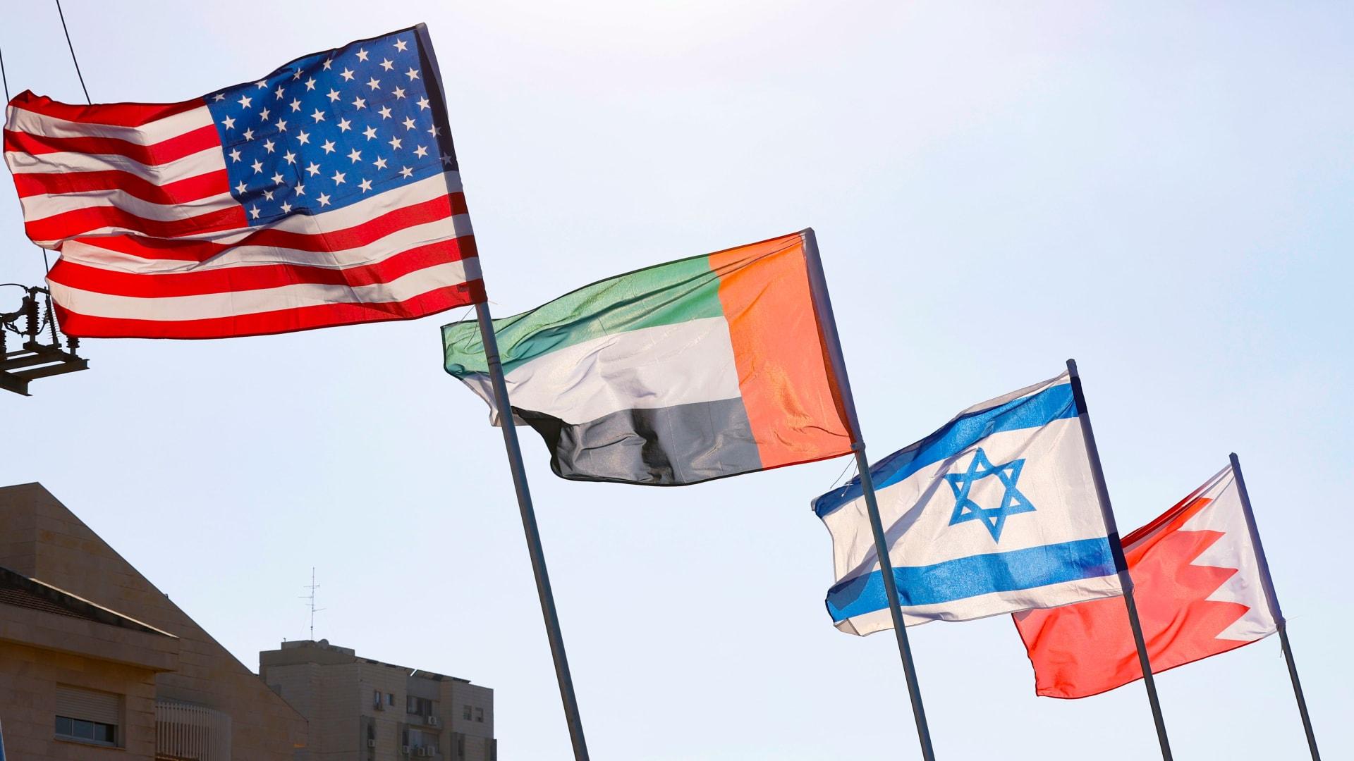 ما هي تأثيرات صفقات الإمارات وإسرائيل التجارية؟