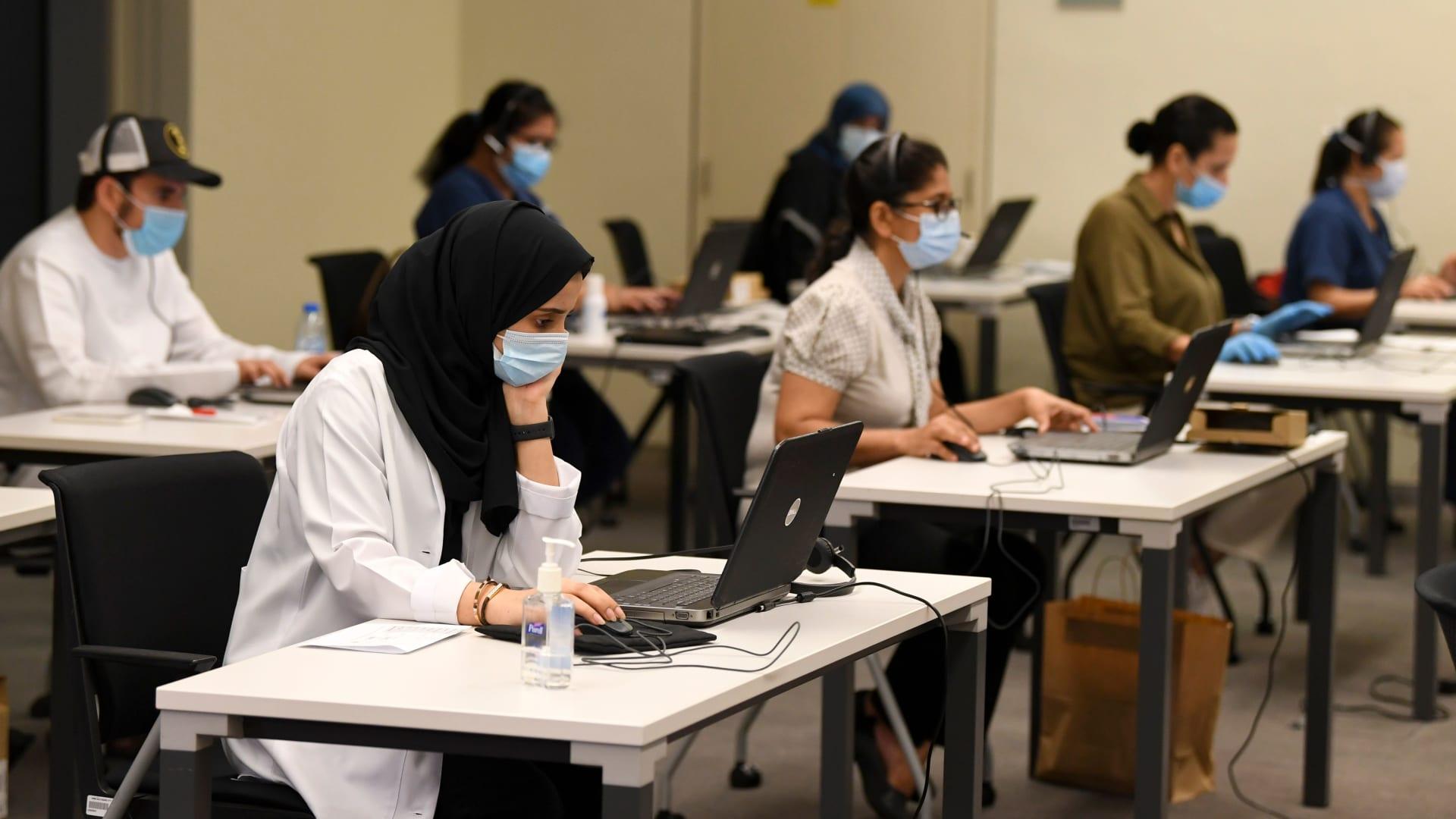 اعتمد عليها بكثرة بعد كورونا.. أين دول الشرق الأوسط من التقنيات الرقمية؟