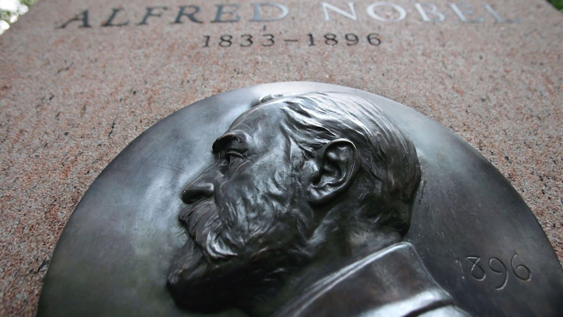 من أكثر الجوائز شهرة في العالم.. إليك ما يجب أن تعرفه عن جائزة نوبل