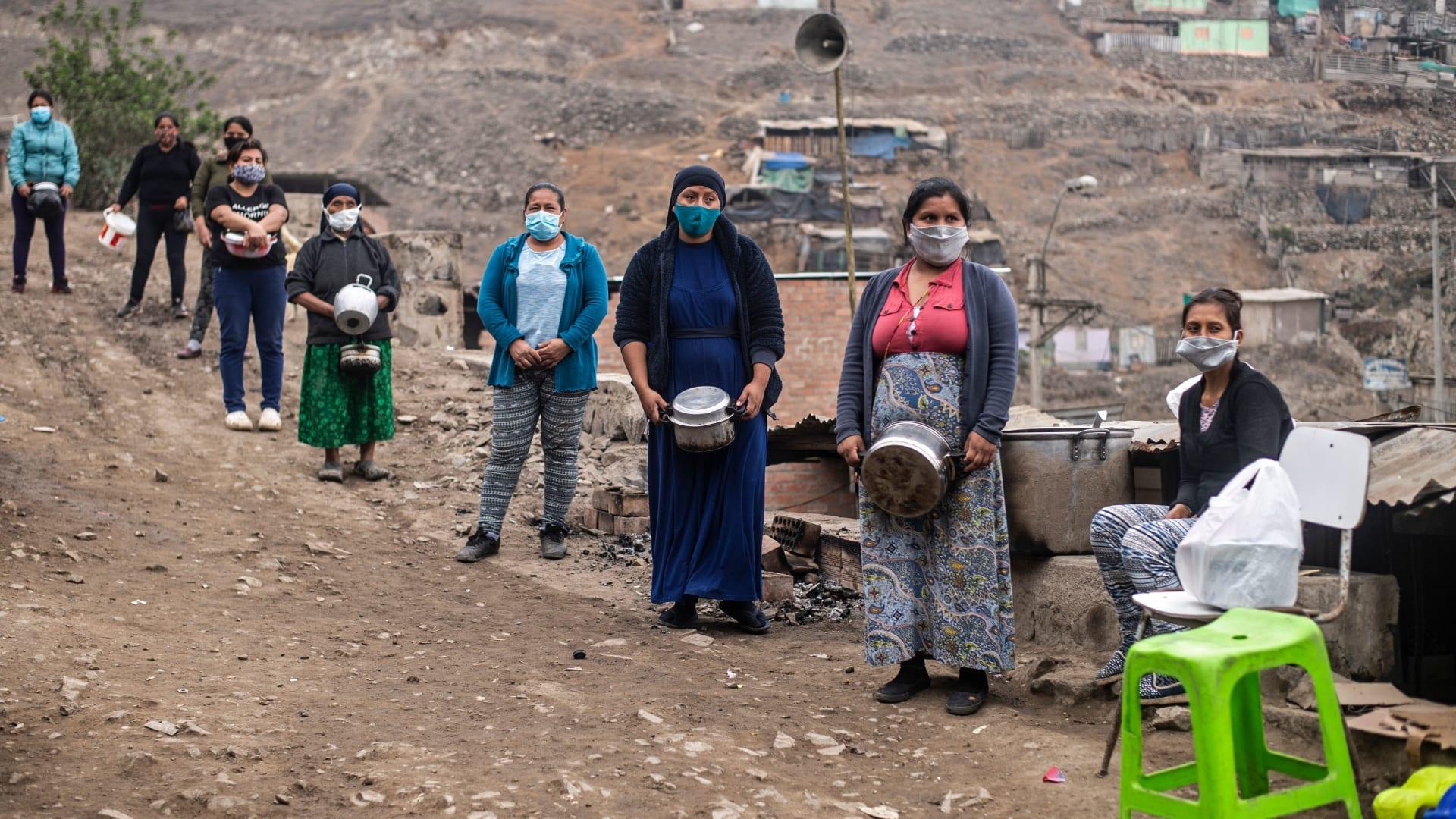 البنك الدولي يقترح تمويلاً إضافياً بـ25 مليار دولار للدول الأشد فقراً