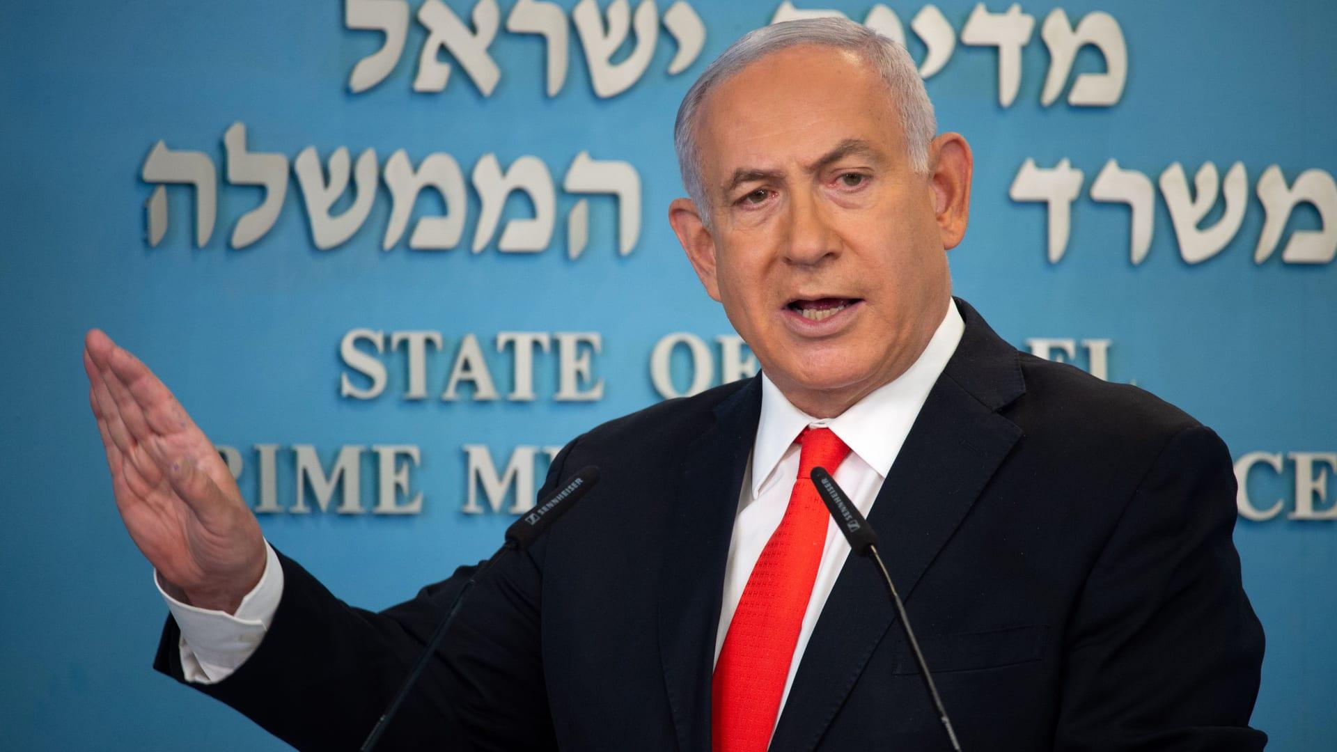 أغلبية الكنيست يصادق على اتفاق السلام بين إسرائيل والإمارات