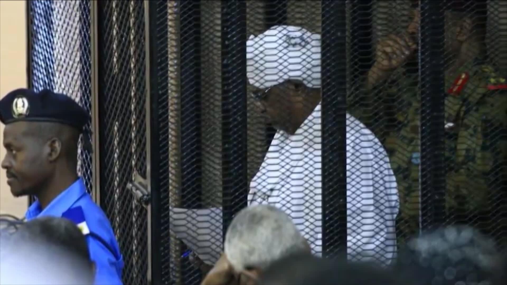لتحقيق العدالة.. السودان يوافق على التعاون بمحاكمات جرائم الحرب في دافور