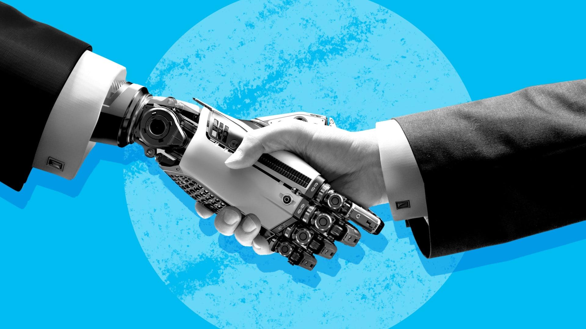 85 مليون وظيفة ستفقد في 2025.. إليكم الوظائف التي ستستولي عليها الآلات