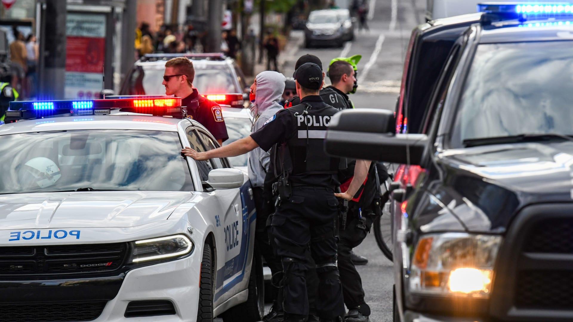 كندا.. سقوط 3 ضحايا في حادثة طعن بمقاطعة كيبيك