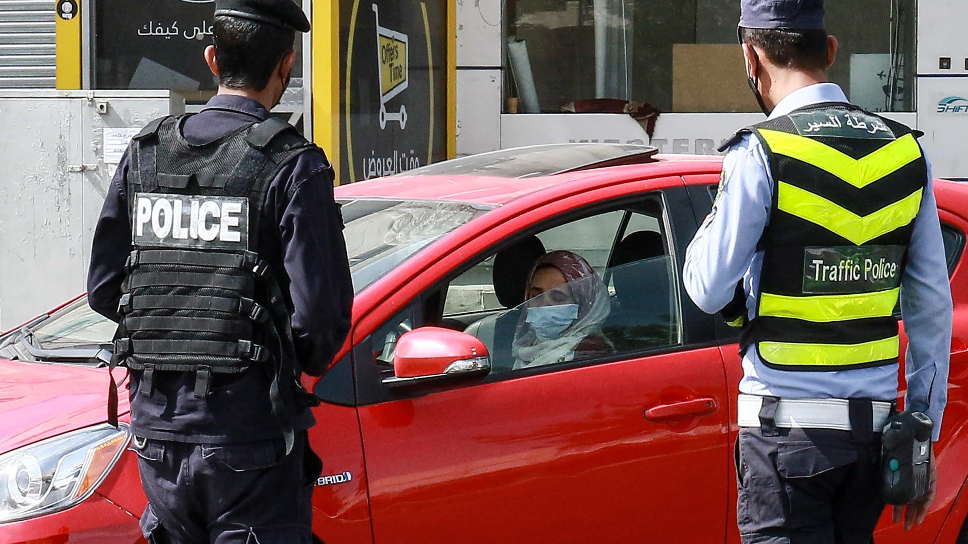 الأردن: إجراء انتخابات البرلمان في موعدها وحظر شامل بعدها لمدة 3 أيام