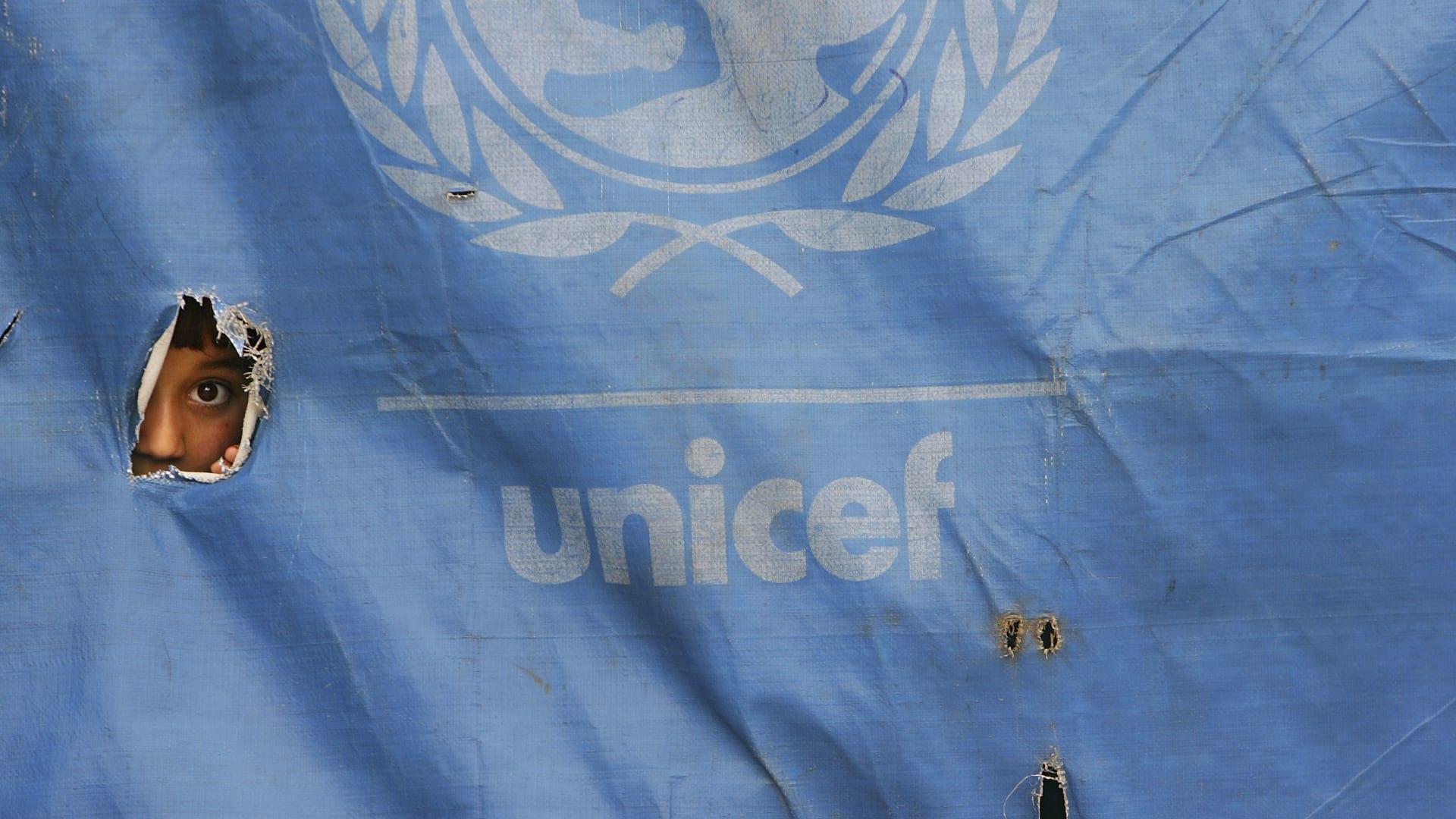 اليونيسف تحذر وتعدد تبعات كورونا المتعاظمة على الأطفال