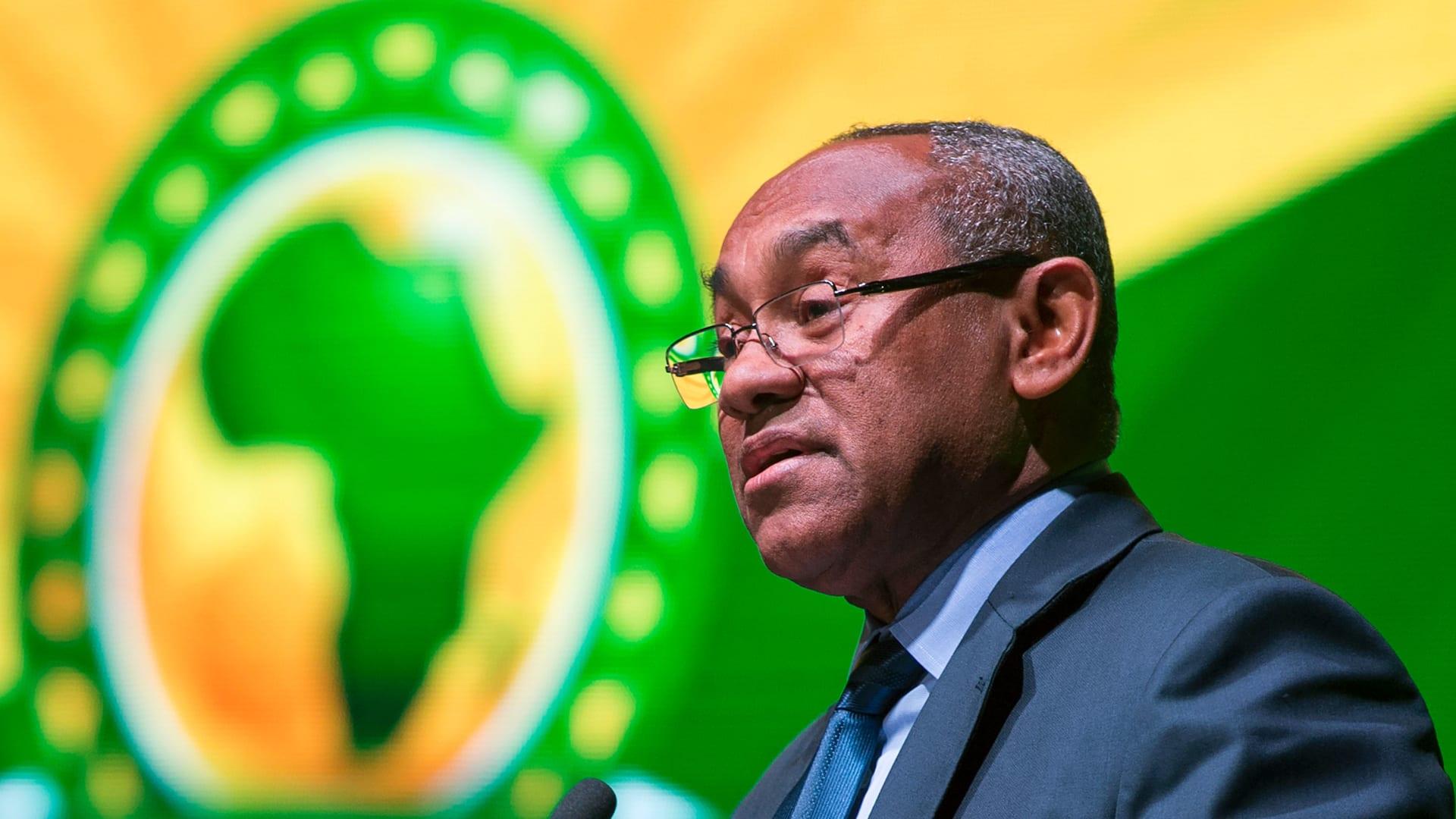 """""""الكاف"""" يعلن نقل نسخة 2020 من بطولة كأس السوبر الإفريقي من قطر إلى مصر"""