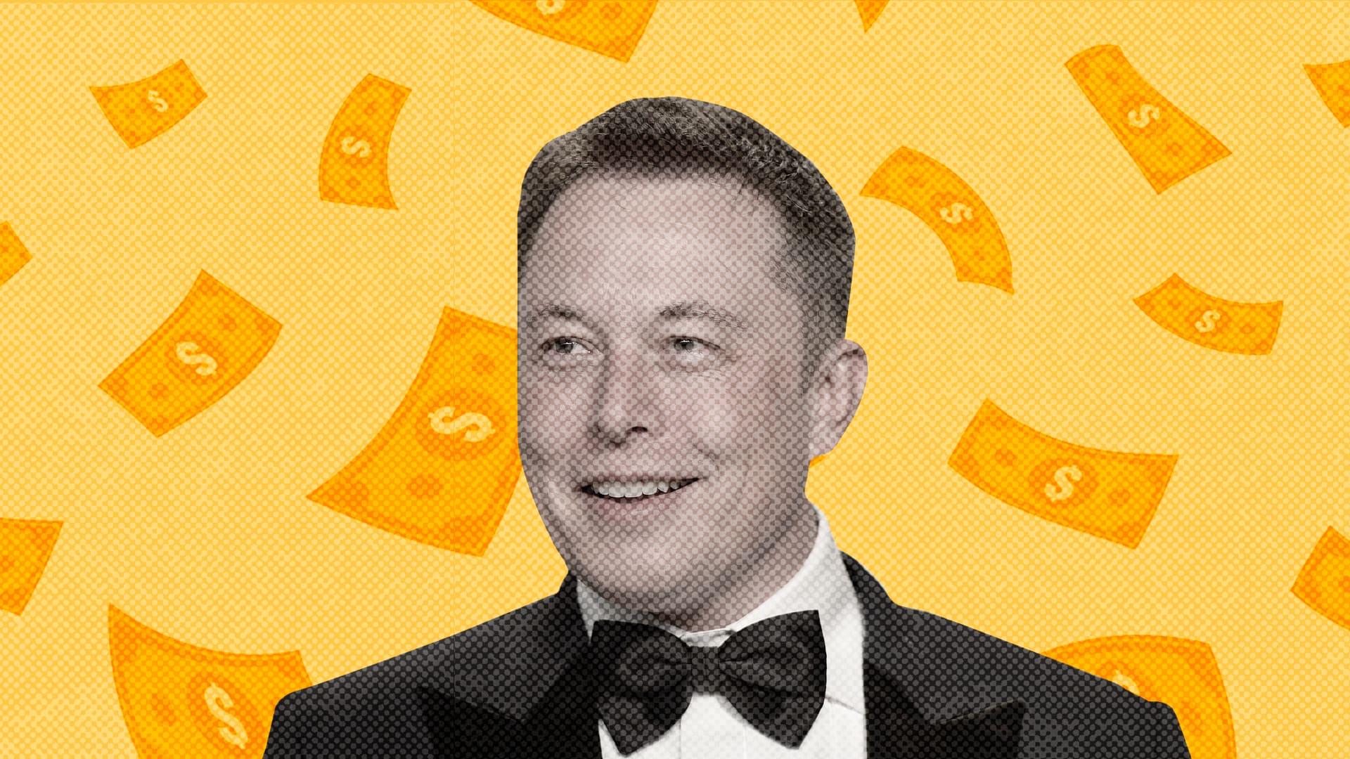 إيلون موسك يتخطى بيل غيتس ويصبح ثاني أغنى رجل في العالم.. هذه قيمة ثروته
