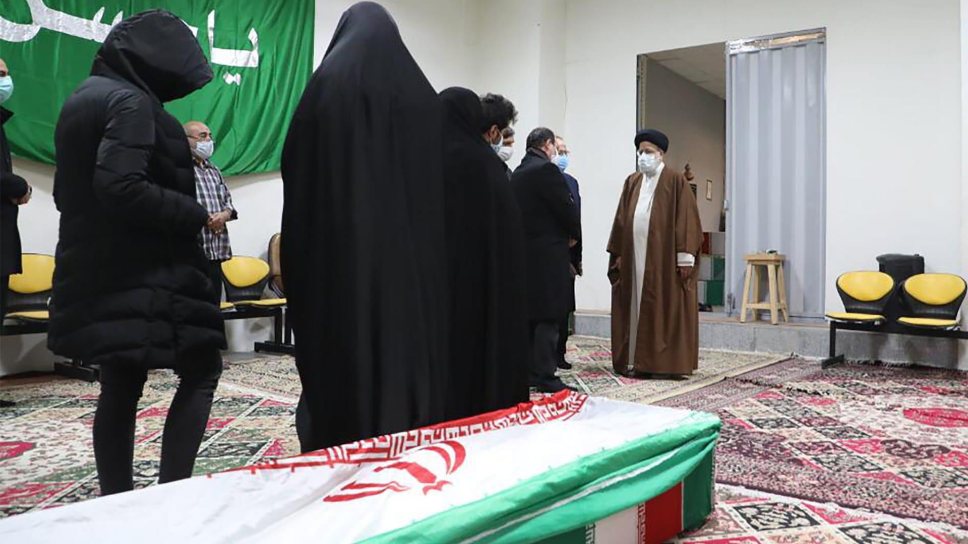 مسؤول إيراني بعد مقتل فخري زادة: القبول بالتفاوض قد تُفسر كإشارة ضعف