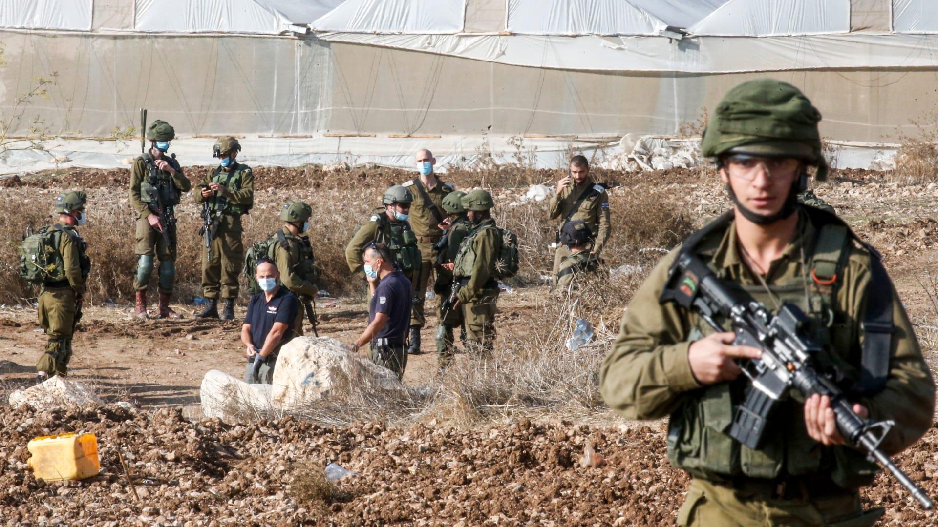 الجيش الإسرائيلي يقتل طفلا فلسطينيا يبلغ من العمر 13 عاما.. وإدانة أممية