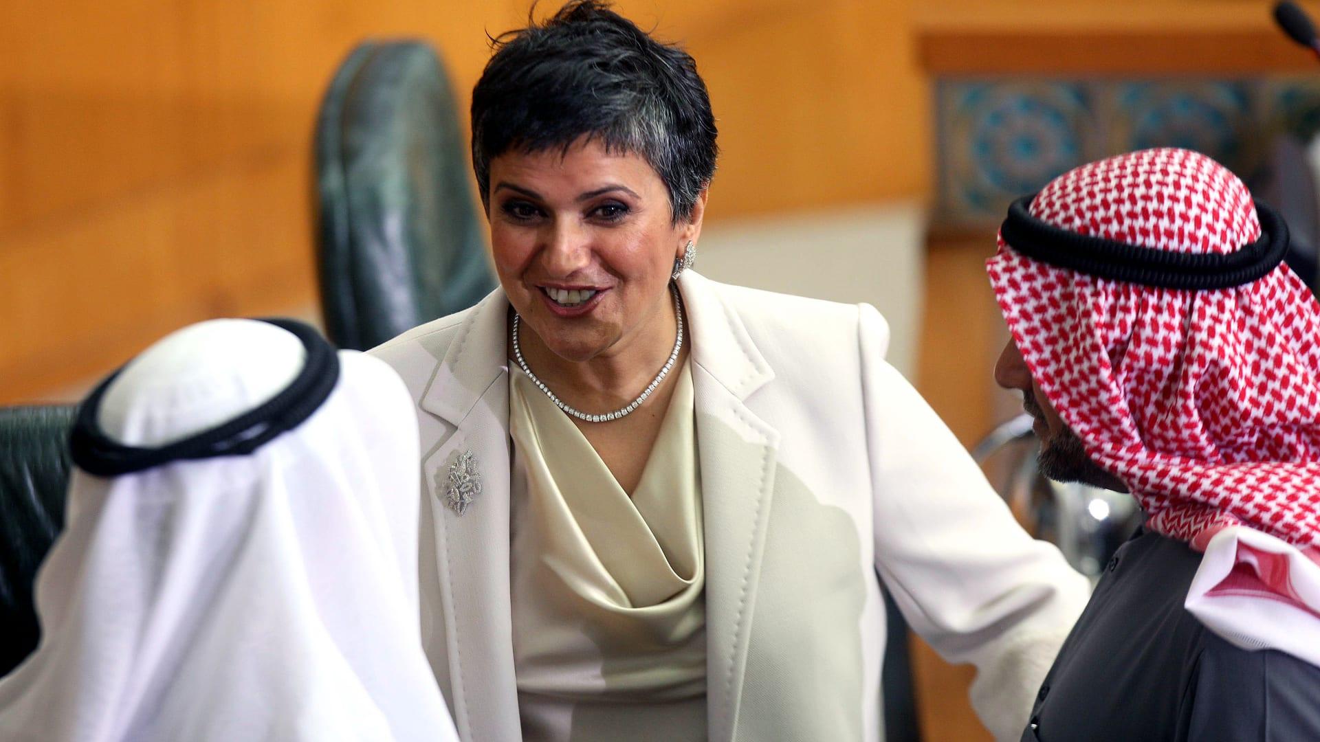 غياب النساء عن مجلس الأمة في الكويت.. وردود فعل على عدم نجاح صفاء الهاشم
