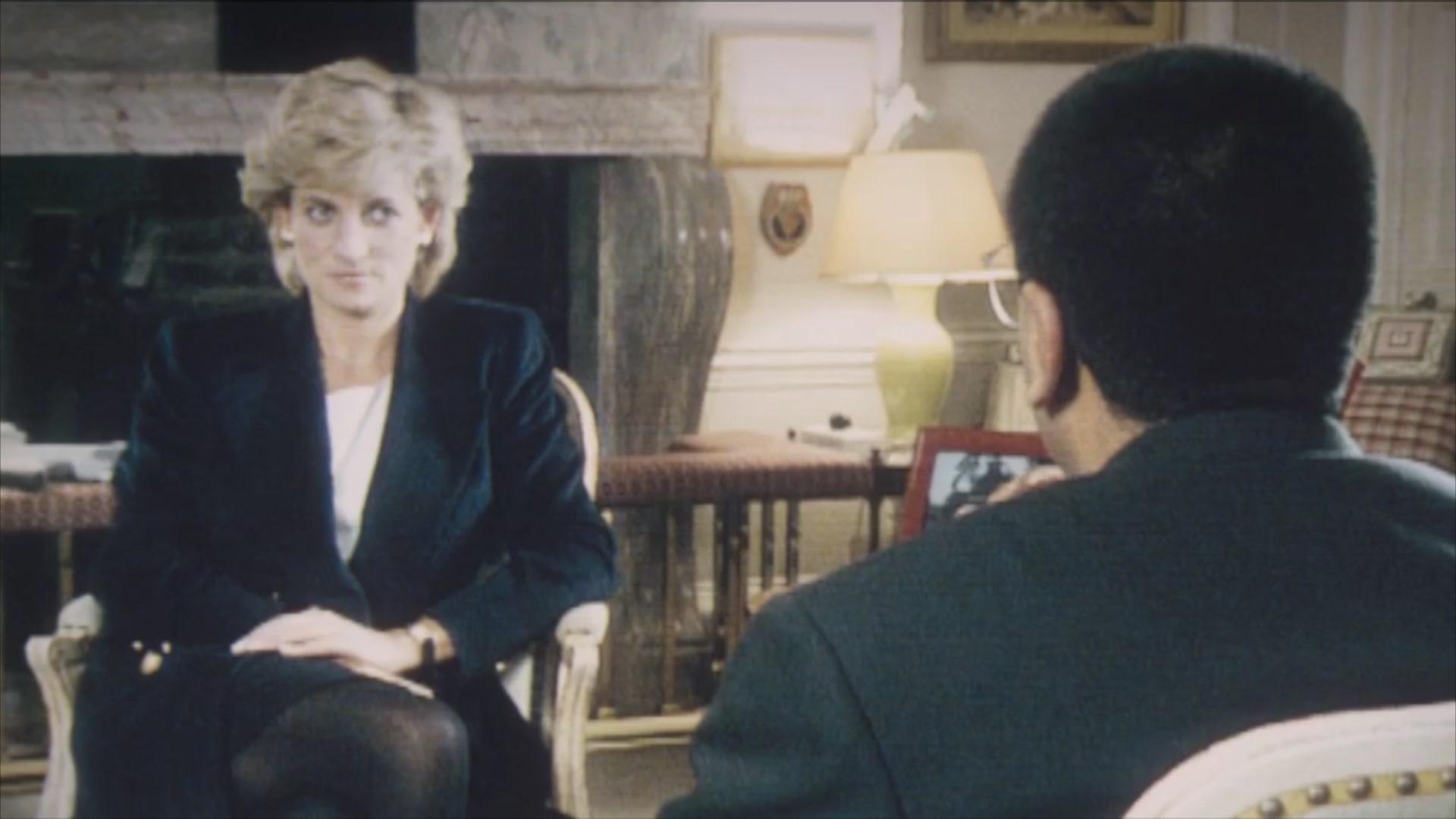 """""""بي بي سي"""" تفتح تحقيقاً جديداً في فضائح المقابلة الشهيرة مع الأميرة ديانا"""