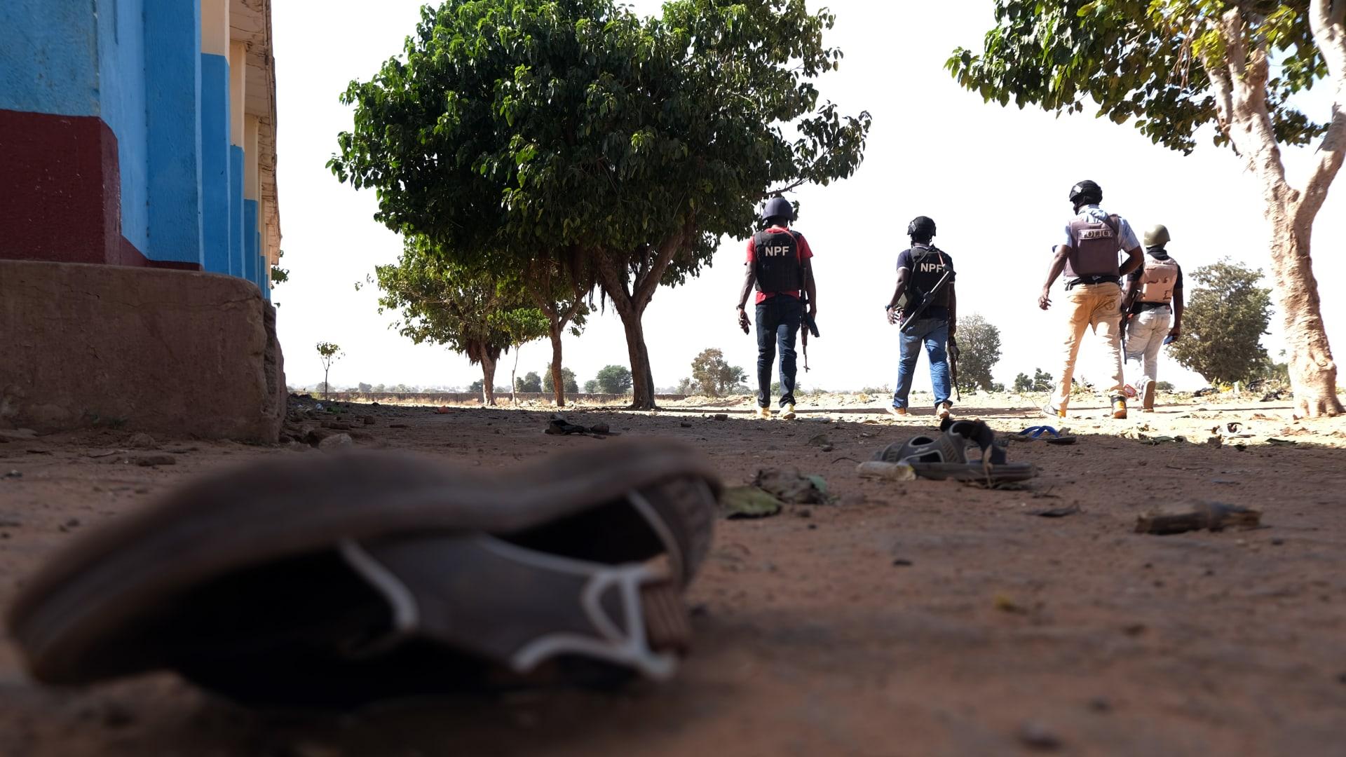 في تسجيل صوتي.. بوكو حرام تتبنى عملية خطف طلاب في نيجيريا