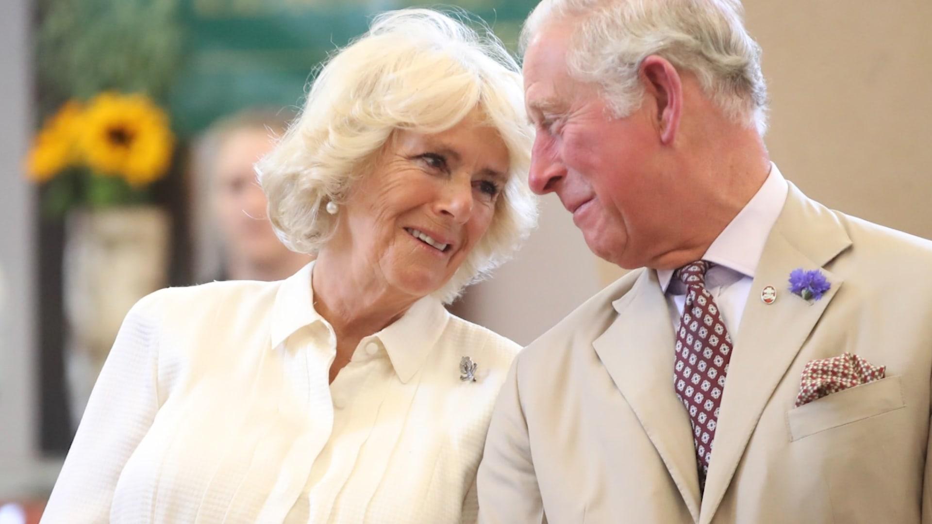 لجمع التبرعات.. أفراد العائلة المالكة ومشاهير يلقون قصيدة عيد الميلاد الشهيرة
