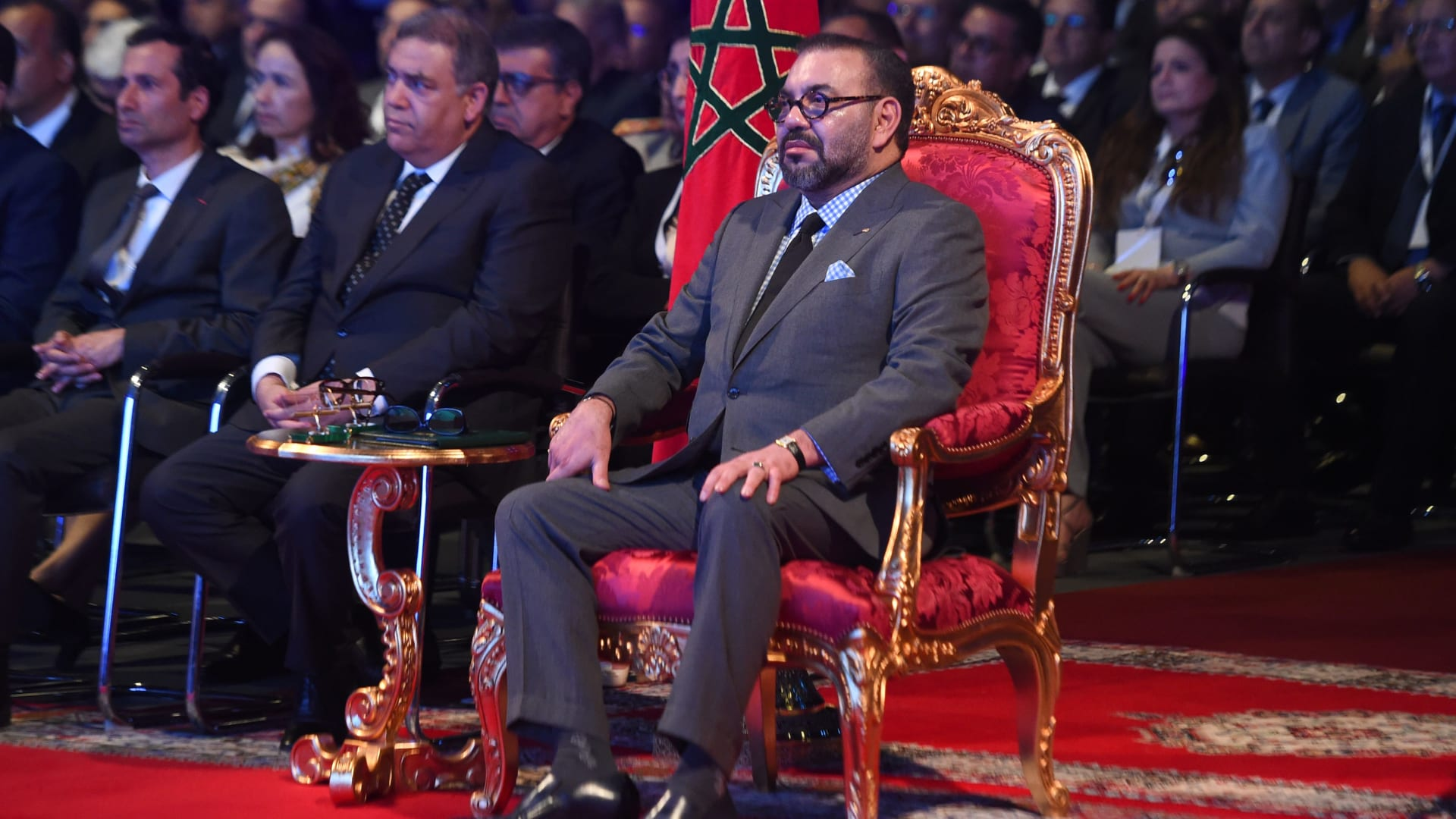 عاهل المغرب يجري مباحثات هاتفية مع رئيس الحكومة الإسرائيلية لتفعيل آليات التعاون