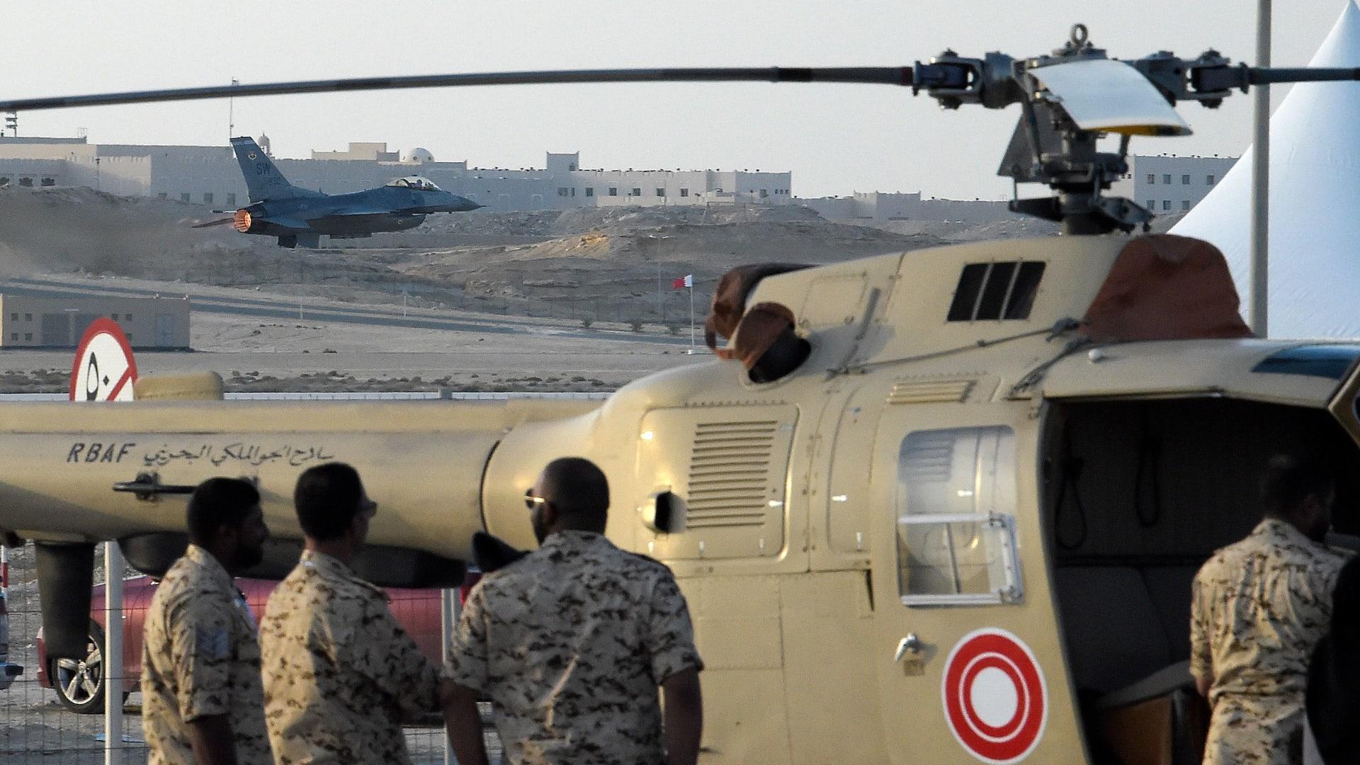 """البحرين ترد على """"ادعاءات"""" قطر برسالة إلى مجلس الأمن وأنطونيو غوتيريش"""