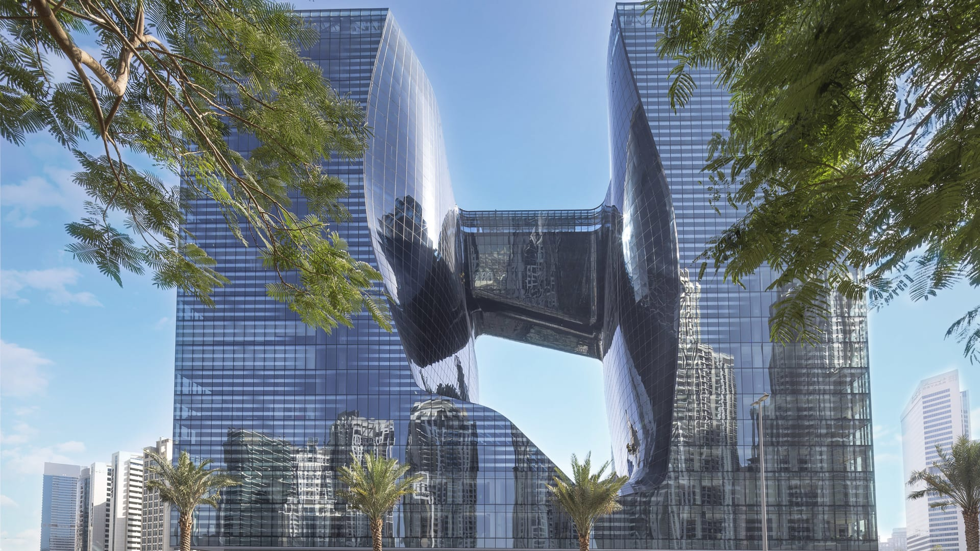 """فندق في دبي يطلق """"الباقة الفندقية الأكثر تكلفةً في العالم"""" للاحتفال بالعام الجديد"""