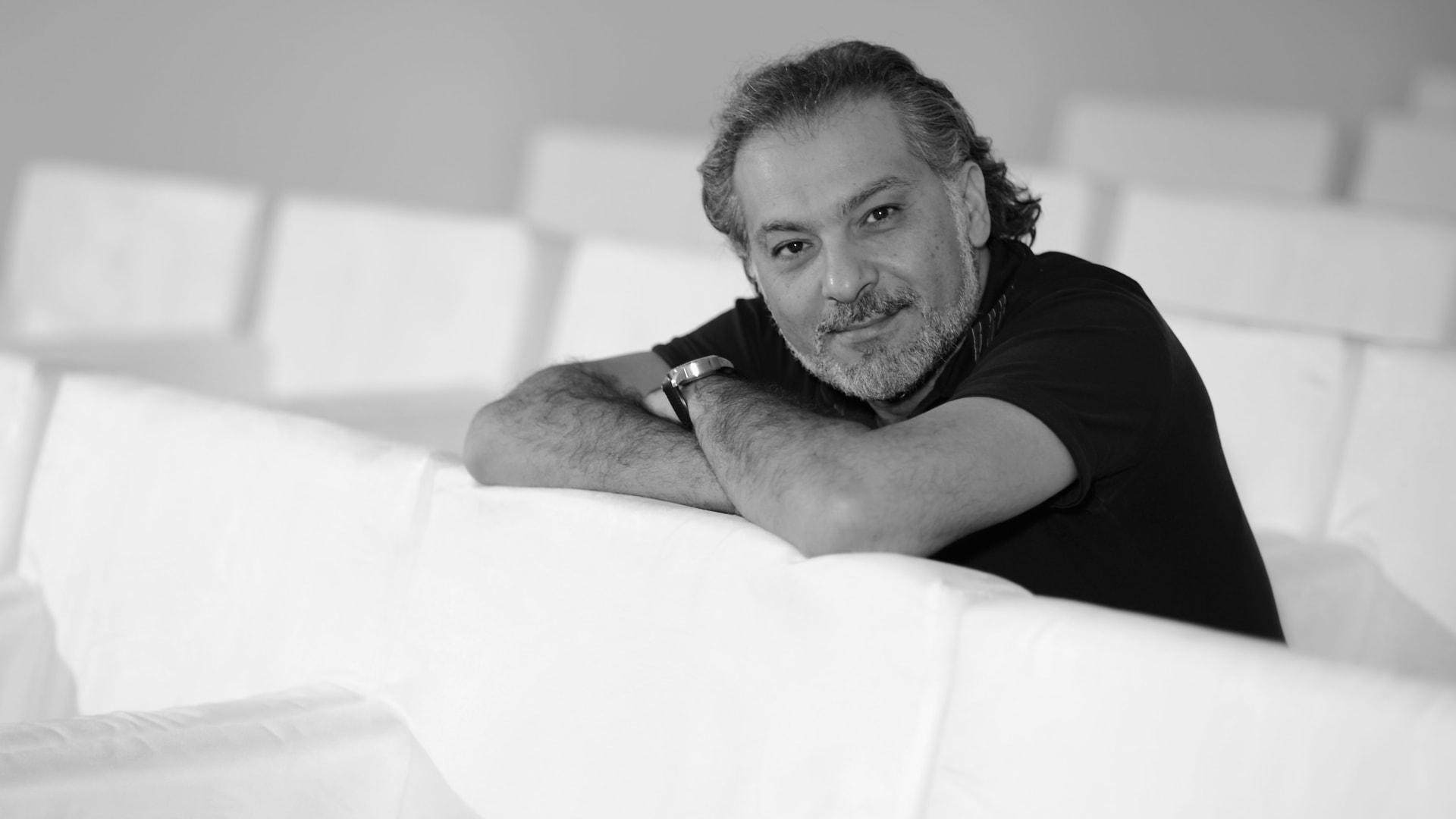 نقيب الممثلين في مصر لـCNN: وفاة المخرج السوري حاتم علي طبيعية