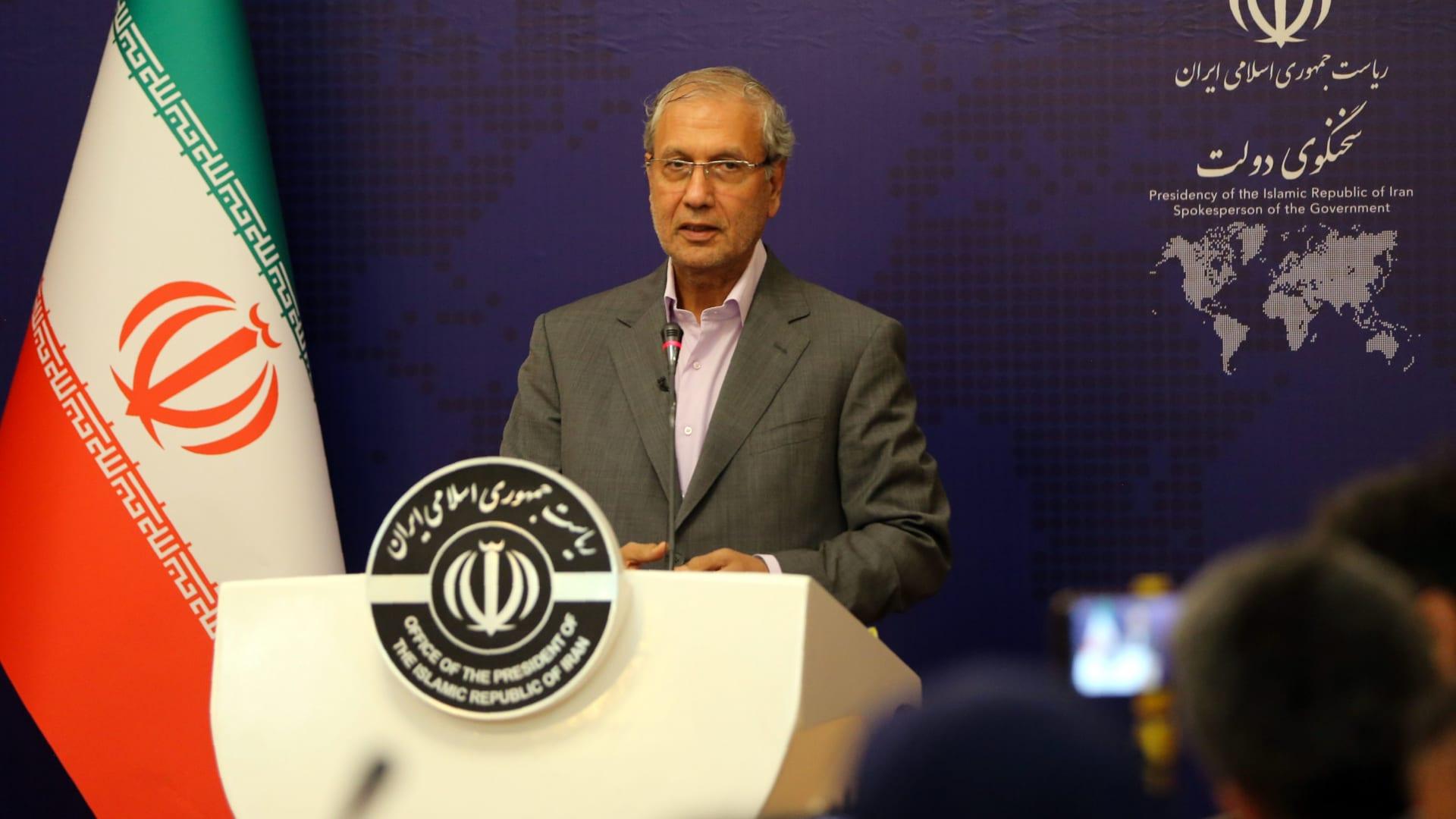 """إيران تستأنف تخصيب اليورانيوم.. والمفوضية الأوروبية: """"خروج كبير"""" عن الاتفاق النووي"""