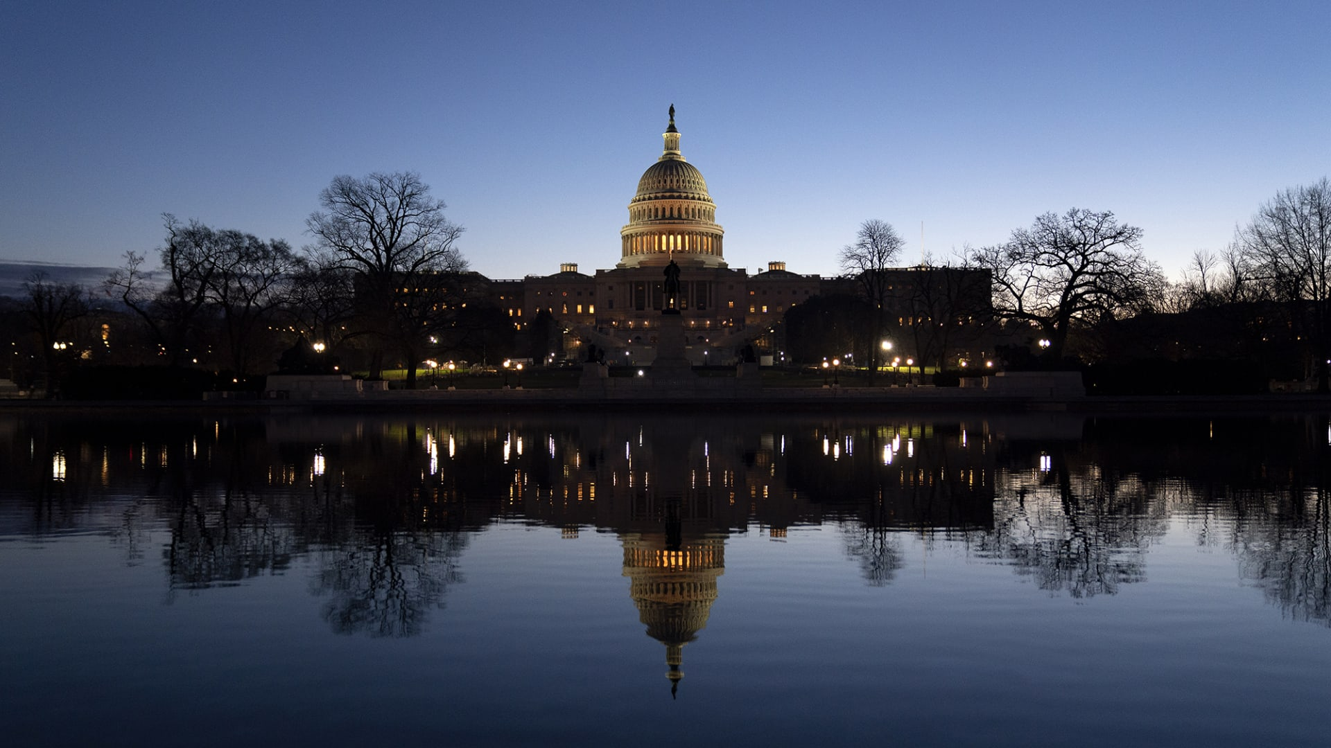 أكثر من 170 رجل أعمال أمريكي يطلب من الكونغرس قبول فوز بايدن