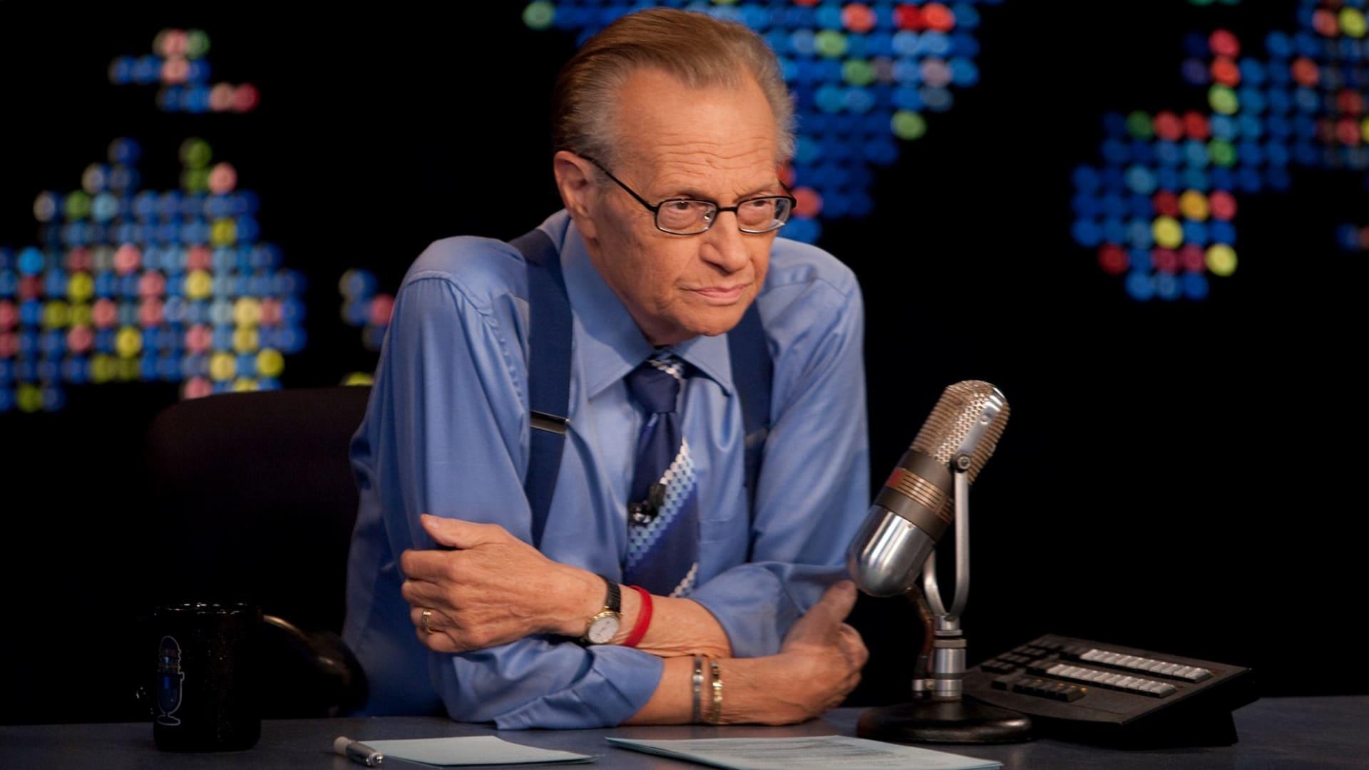 نبذة عن إرث لاري كينغ مقدم البرامج الأسطوري في CNN