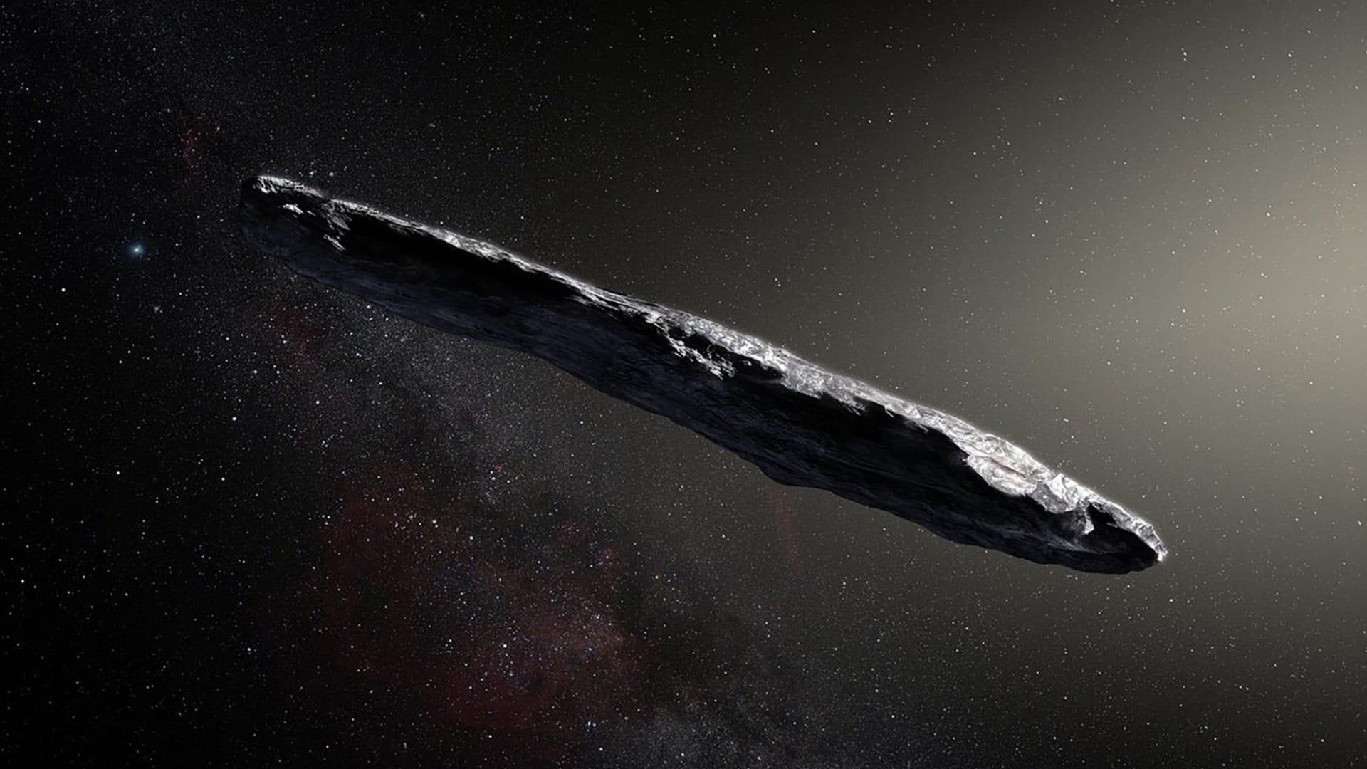 هل هذه أول علامة على وجود حياة فضائية؟ عالم فيزيائي فلكي في هارفارد يعتقد ذلك