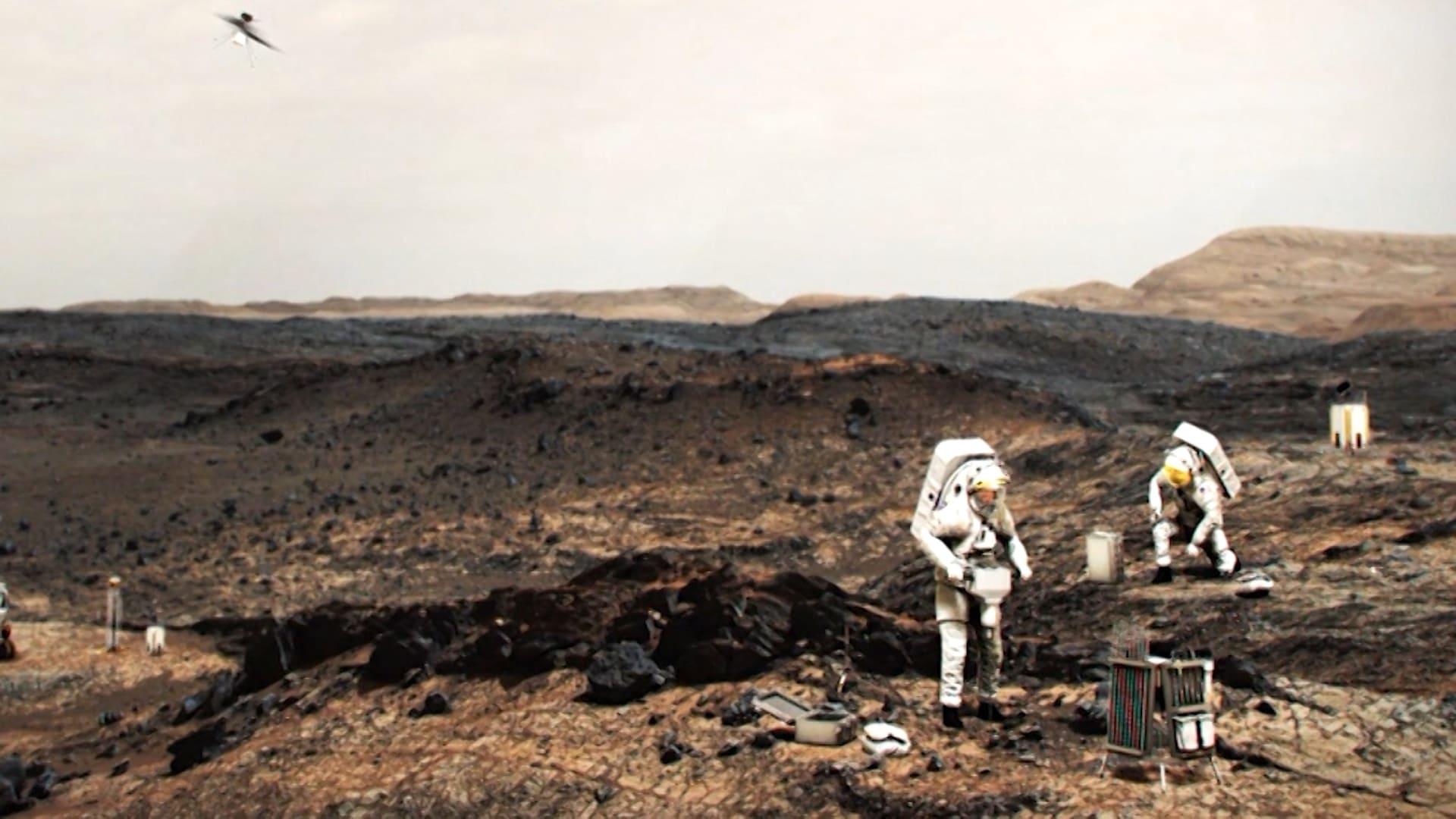 3 مسابير فضائية تصل كوكب المريخ في شهر واحد.. والهدف الاستعداد لحياة جديدة