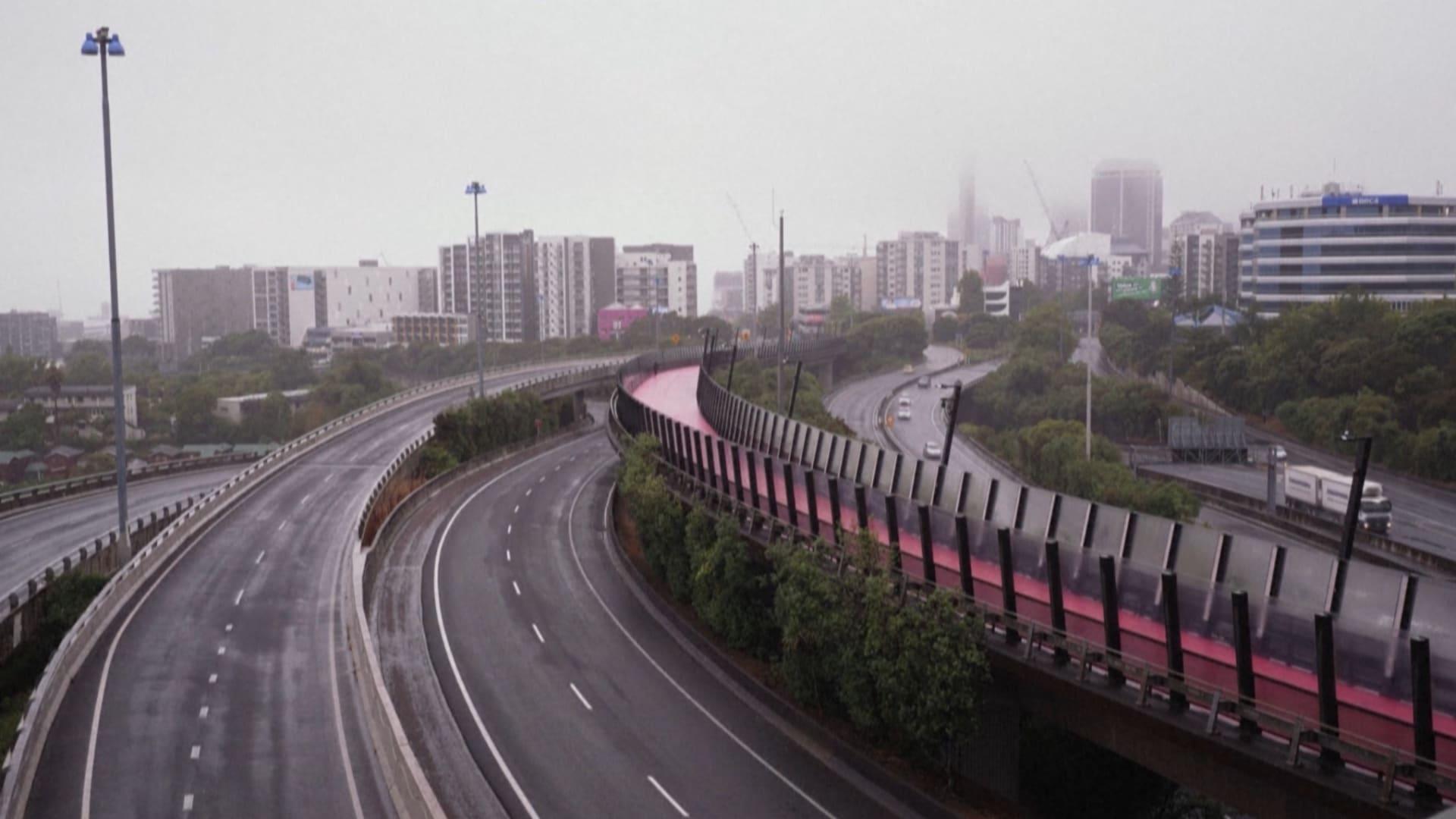 نيوزيلندا تغلق أكبر مدنها.. والبحث جار عن إصابات جديدة بالفيروس المتحور