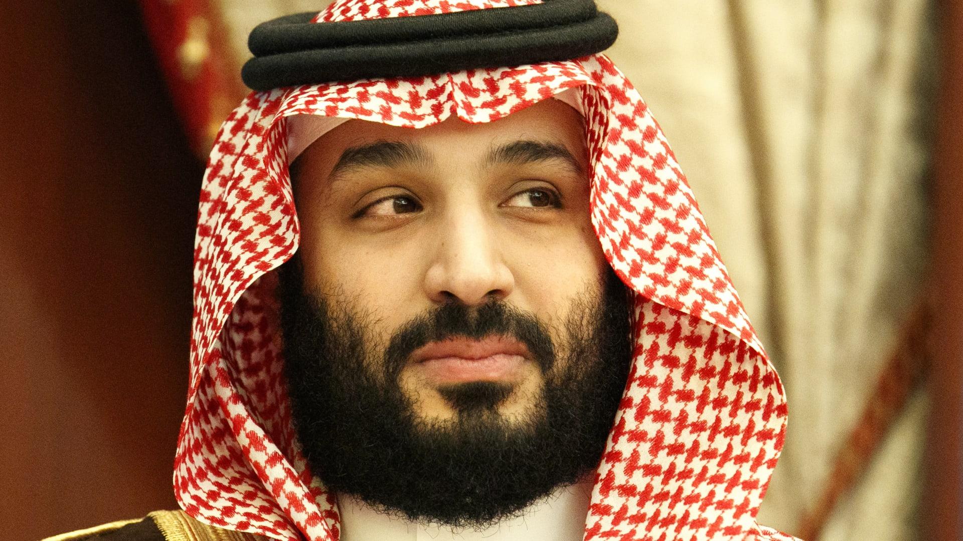 تركي آل الشيخ ينشر صورة مع محمد بن سلمان: أعلى تكريم في حياتي