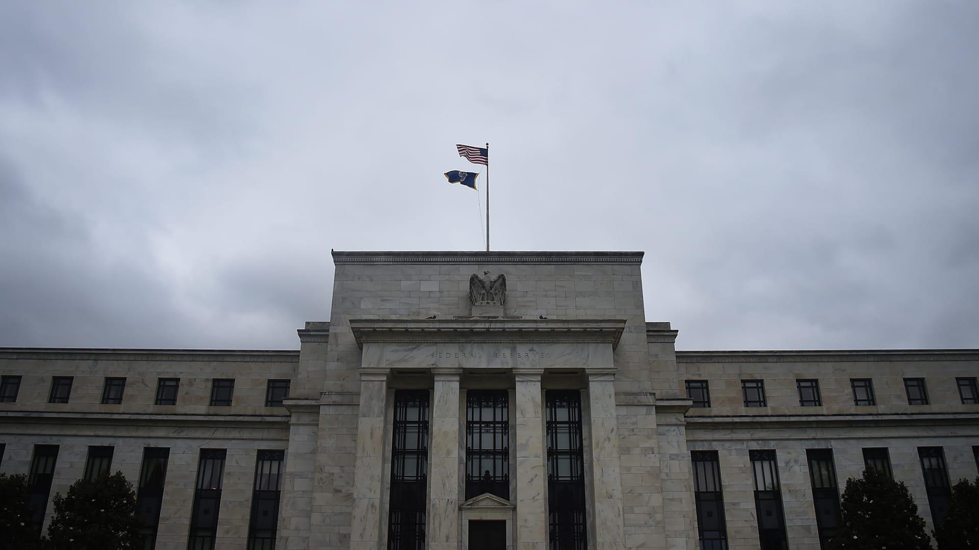 تعطل خدمات الدفع في أكبر بنك مركزي في العالم
