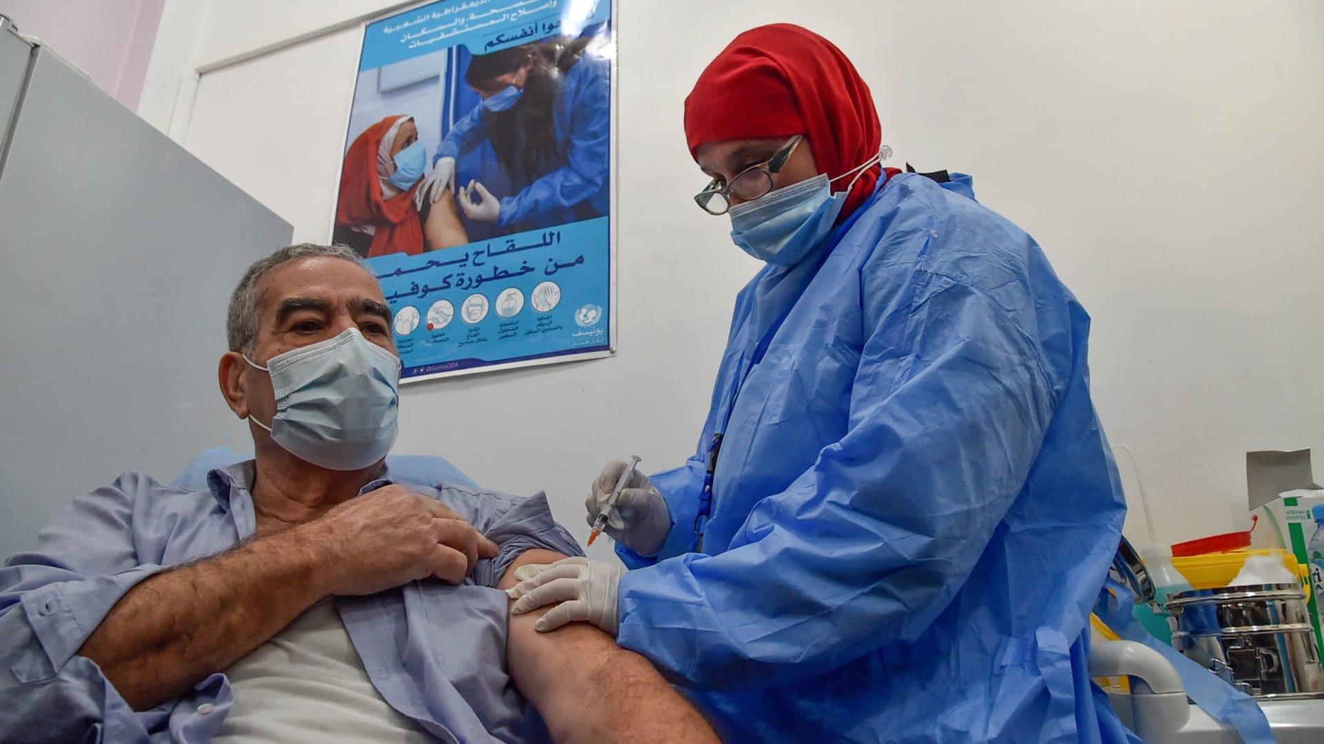 الدول العربية الأعلى تسجيلا للإصابات والوفيات بسبب فيروس كورونا