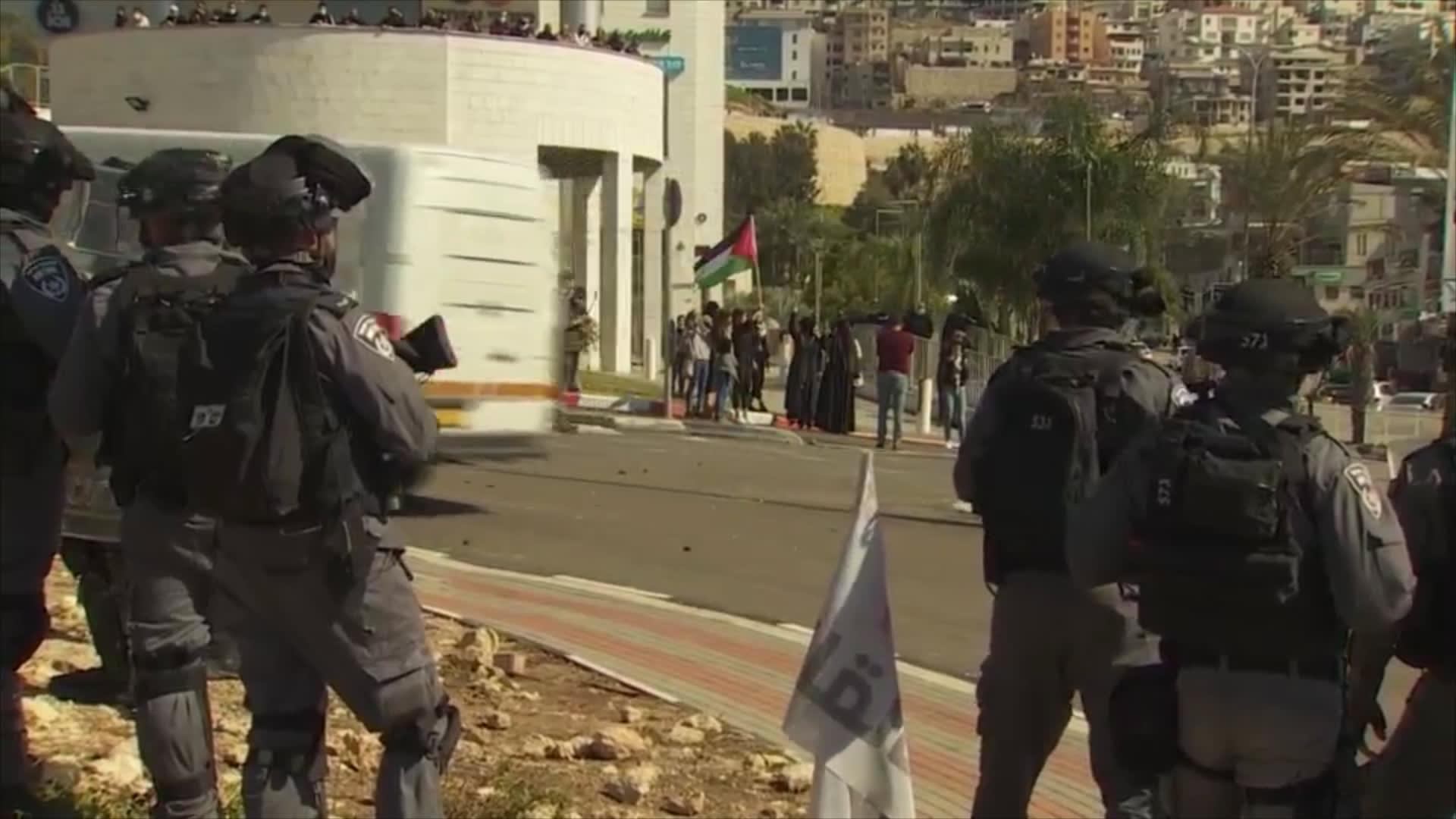 ارتفاع العنف بالمدن العربية الإسرائيلية.. والقتلى 25% أكثر عن العام الماضي