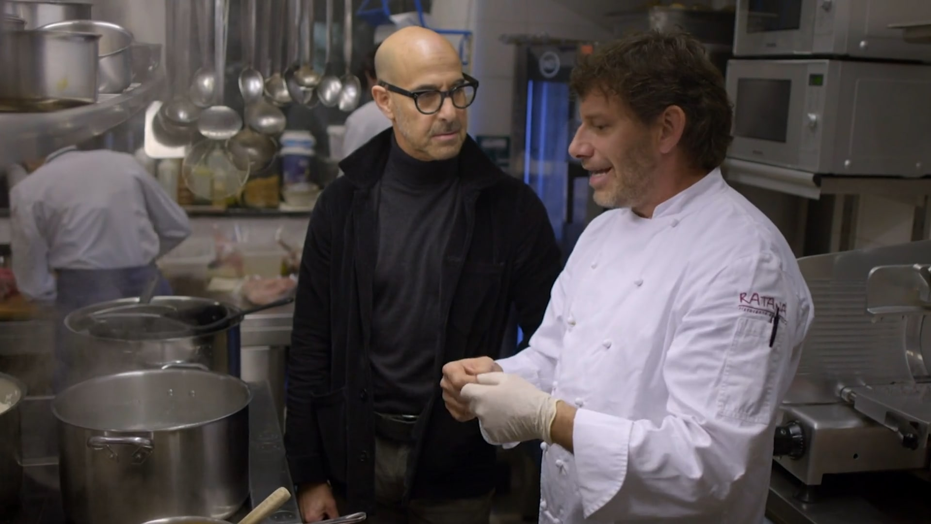قصة مثيرة للدهشة كانت وراء هذا الطبق الإيطالي