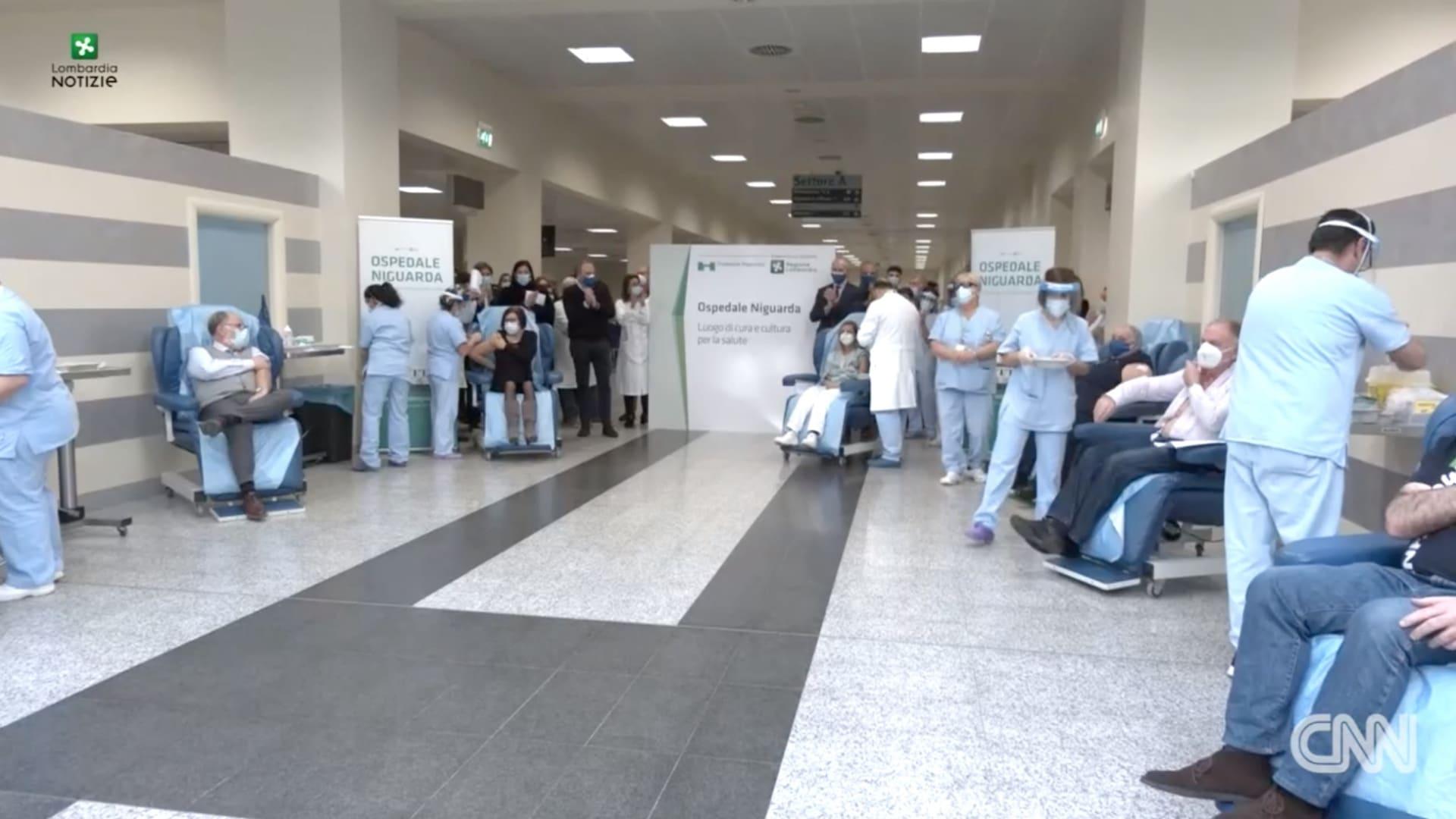 إغلاق جديد في إيطاليا مع ازدياد حالات الإصابة بفيروس كورونا