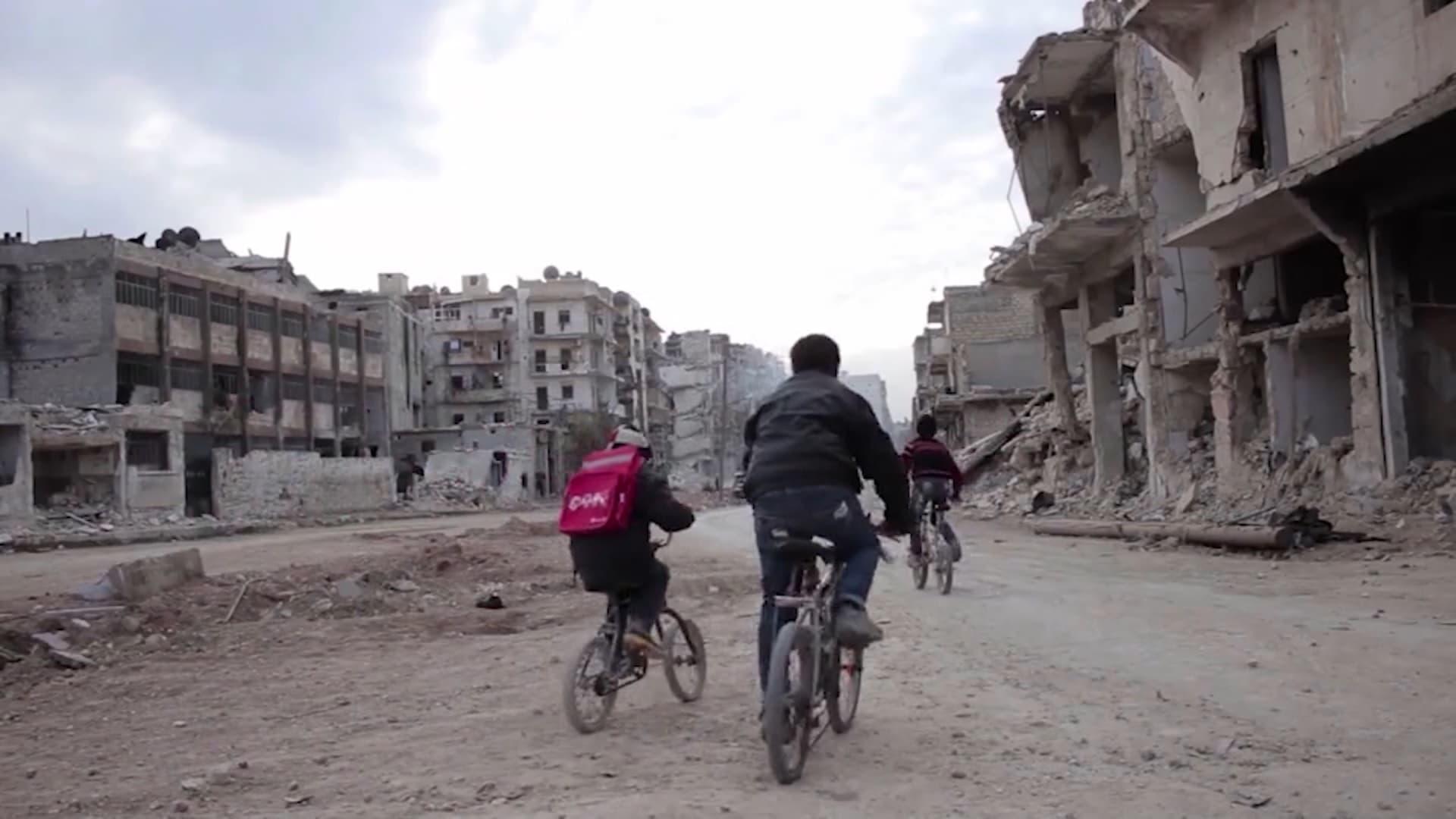 كيف تحول الحلم إلى كابوس في سوريا؟