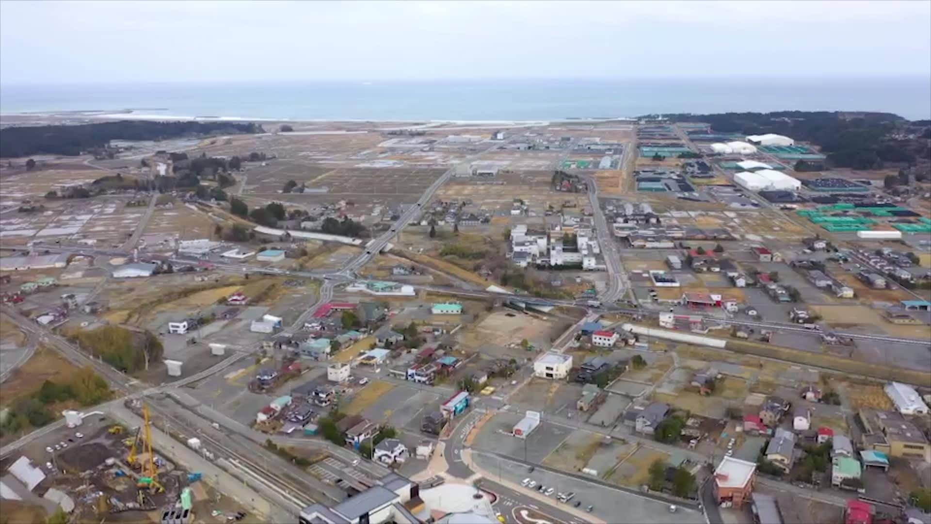 معاناة سكان فوكوشيما مستمرة مع استعدادات الألعاب الأولمبية في اليابان