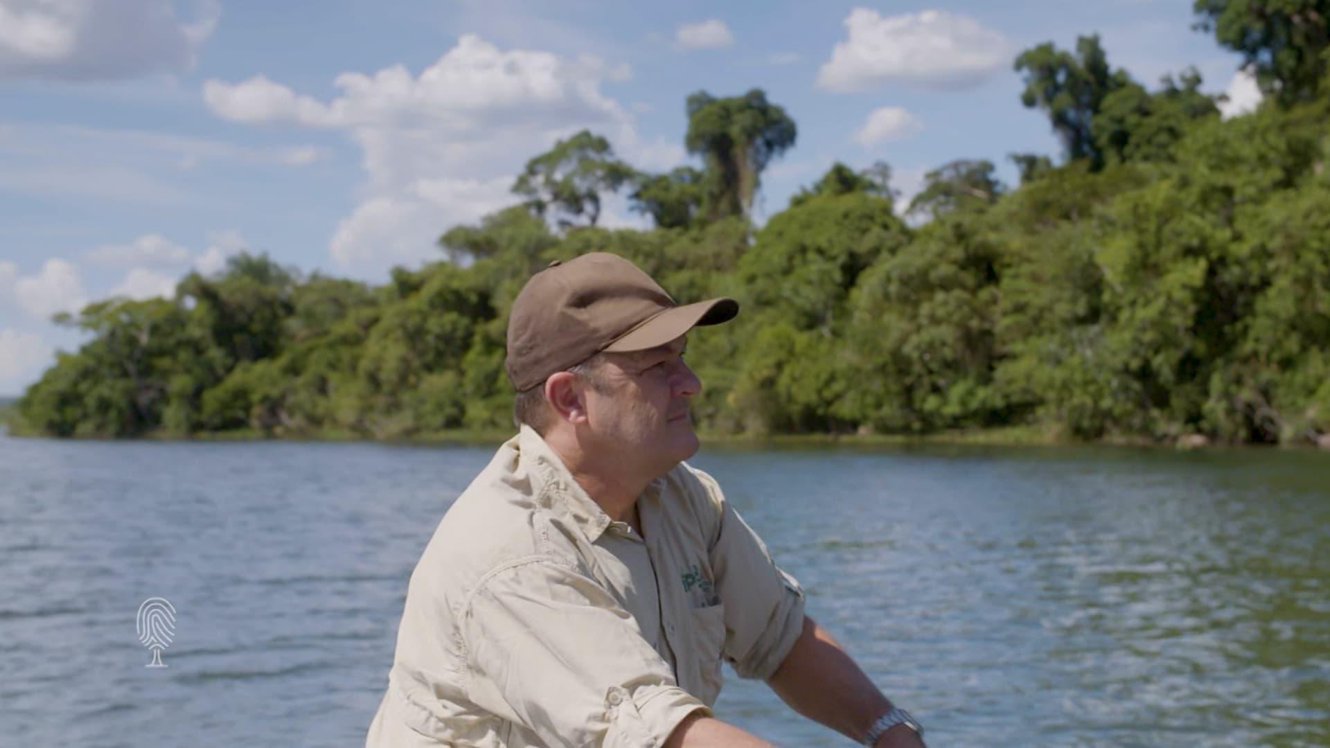 بعد أن كان يصيد الحيوانات المهددة بالانقراض.. هذا الرجل يريد إعادة الغابة الأطلسية المفقودة في البرازيل