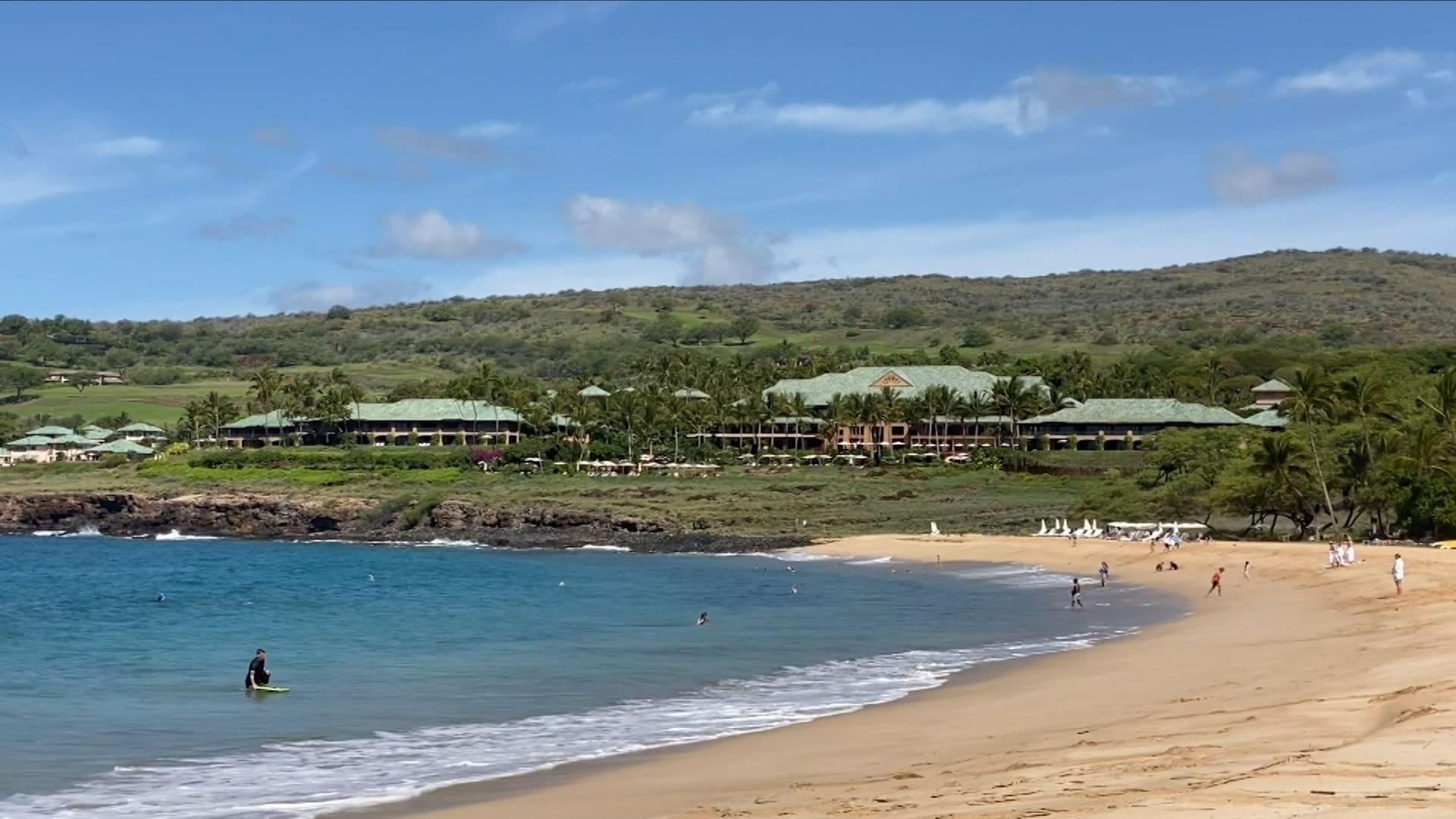 بهاواي.. قد تكون هذه الجزيرة أول من يحقق الحصانة ضد فيروس كورونا