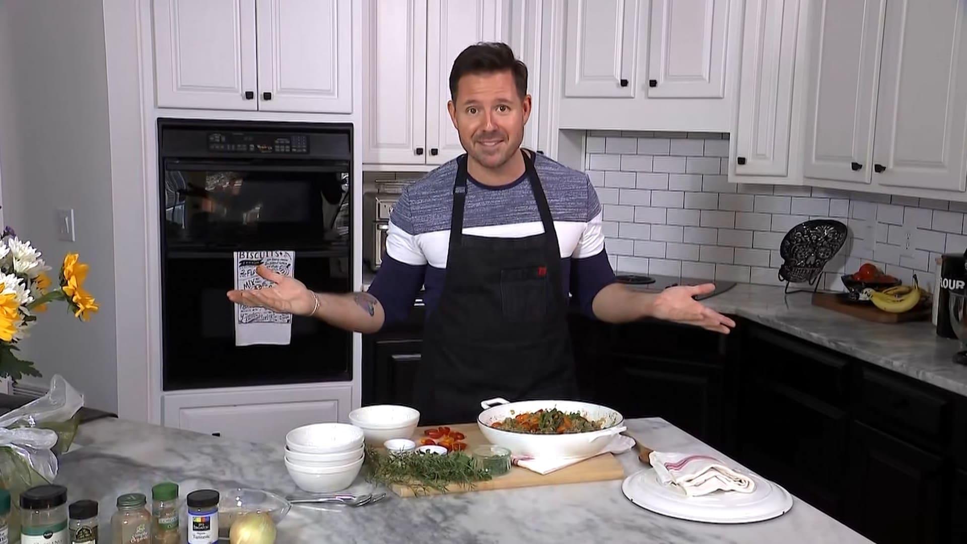 مهما كانت أنواعه.. وصفة لطهي كل الطعام المتبقي في ثلاجتك قبل تلفه