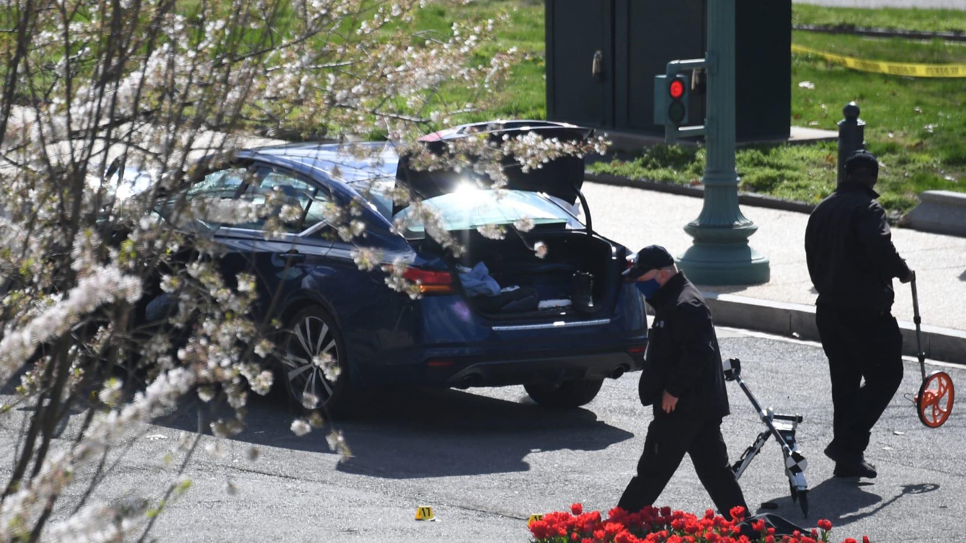 نوا غرين.. نظرة على ما كتبه نوا غرين قبل تنفيذ هجوم مبنى الكونغرس