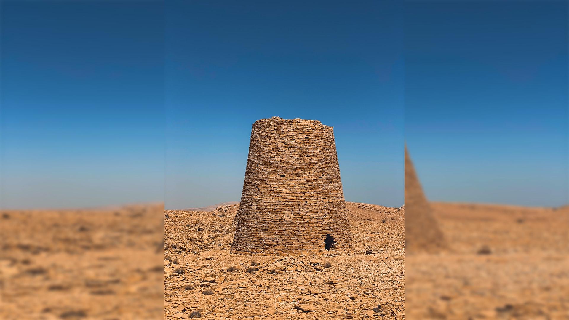 مقابر كبيكب الأثرية