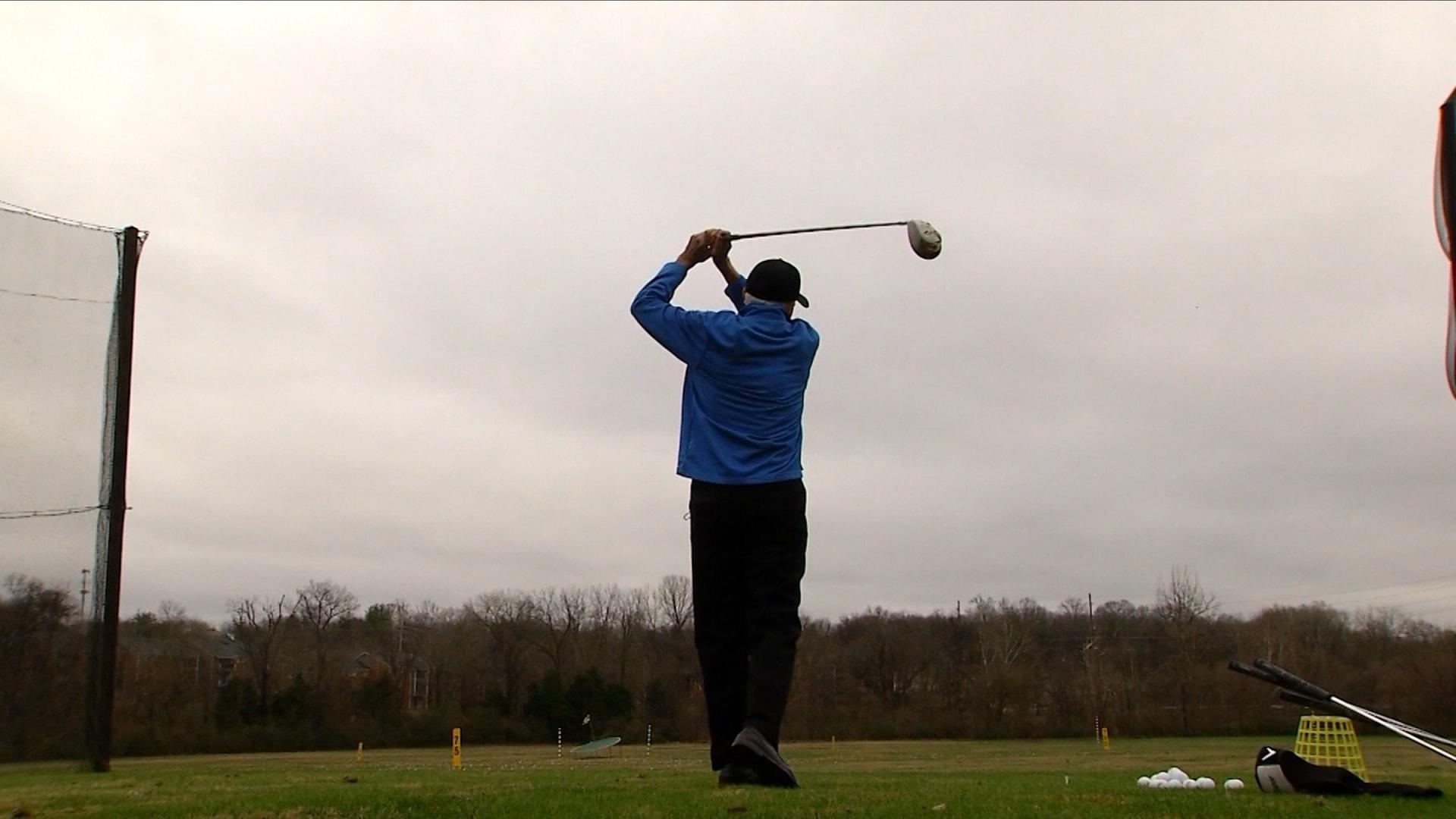 دراسة: لعب الغولف مرة واحدة على الأقل في الشهر قد يضيف سنوات إلى حياتك