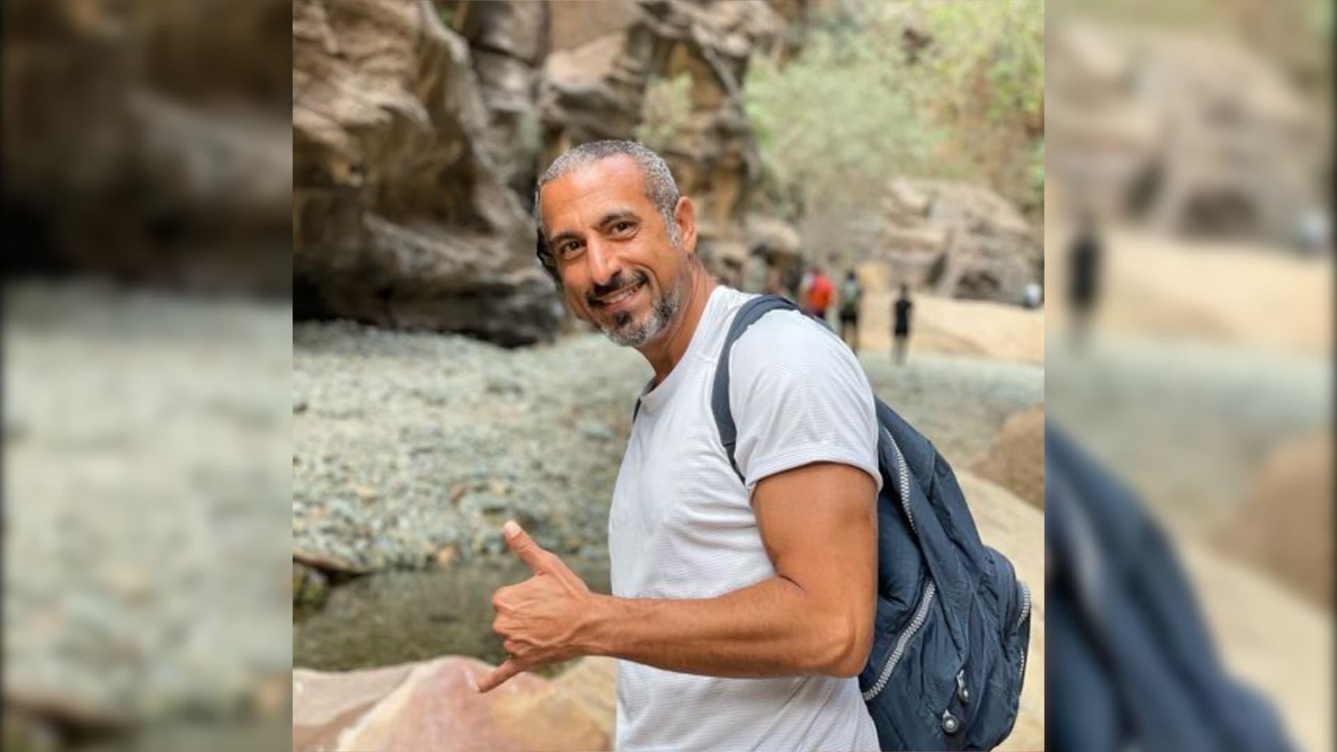 """أحمد الشقيري ضمن الأكثر """"بحثا عن"""" على غوغل.. فهل عاد للموسم الرمضاني؟"""
