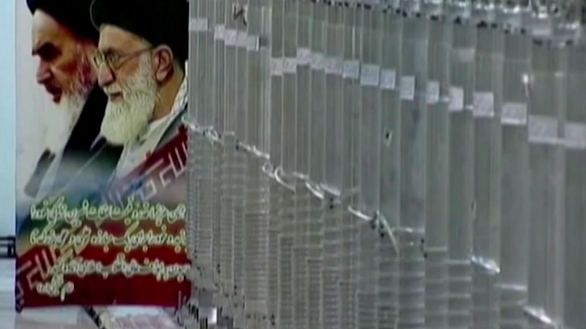 هل تقف إسرائيل وراء الهجوم على المنشأة النووية الايرانية؟ مراسلة CNN توضح