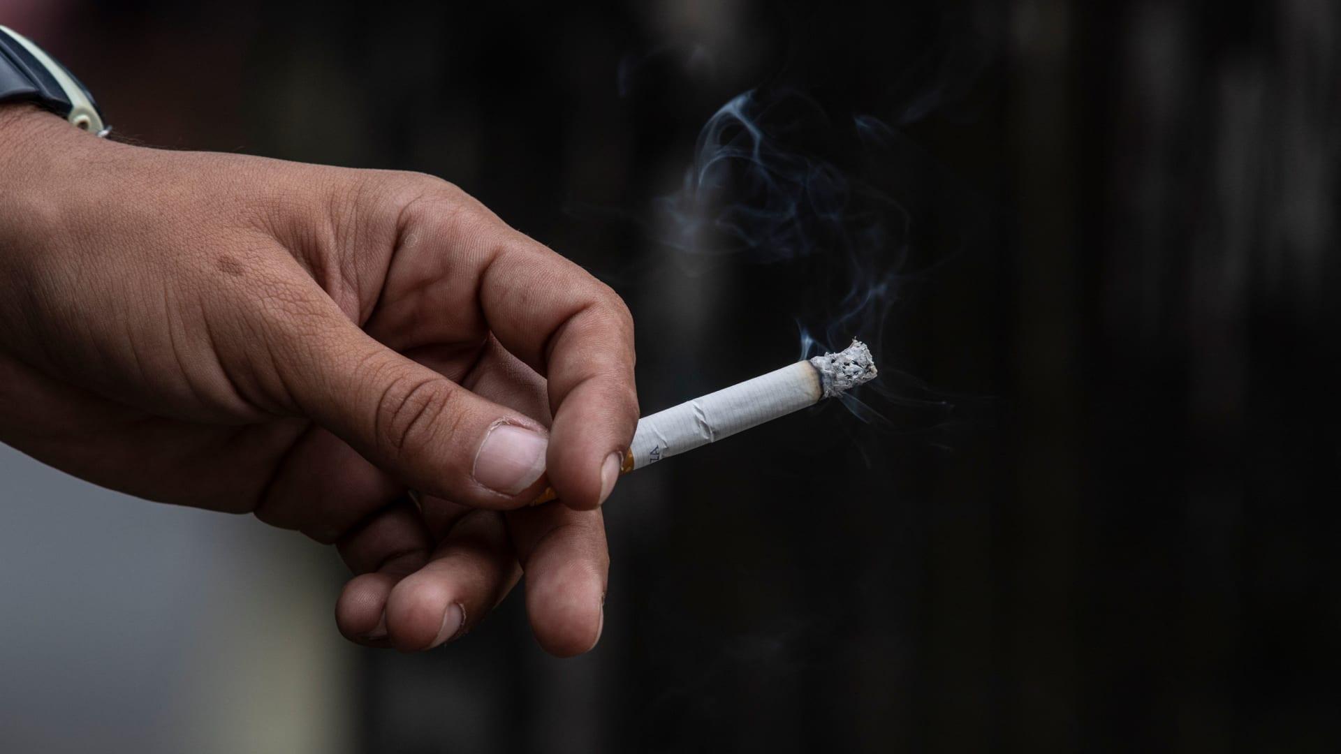 6 خطوات لمساعدتك في الإقلاع عن التدخين خلال رمضان