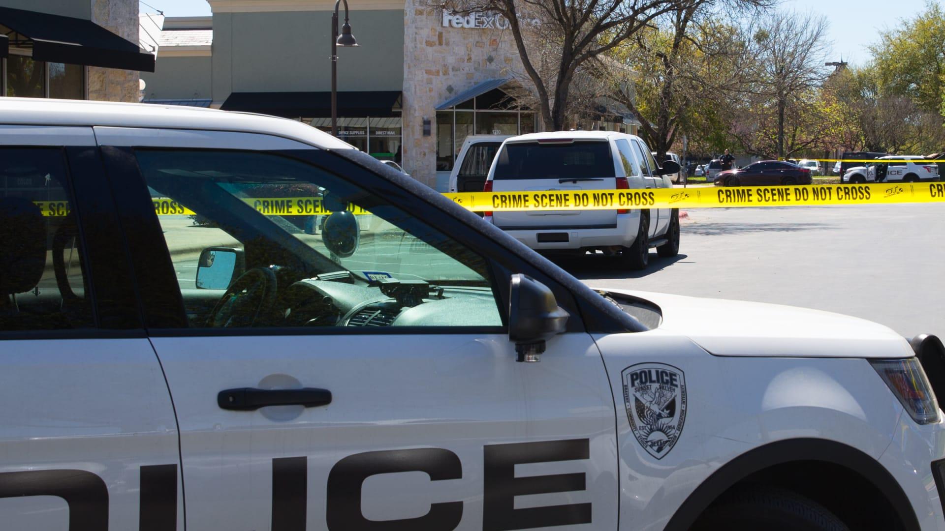 مقتل 3 أشخاص في حادث إطلاق نار بولاية تكساس الأمريكية