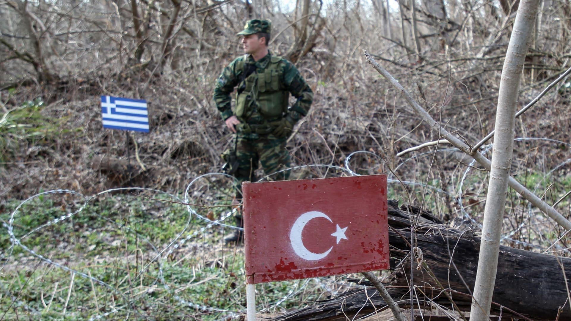 المتحدث باسم العدالة والتنمية: مستعدون للتفاوض مع اليونان على أسس الاحترام المتبادل