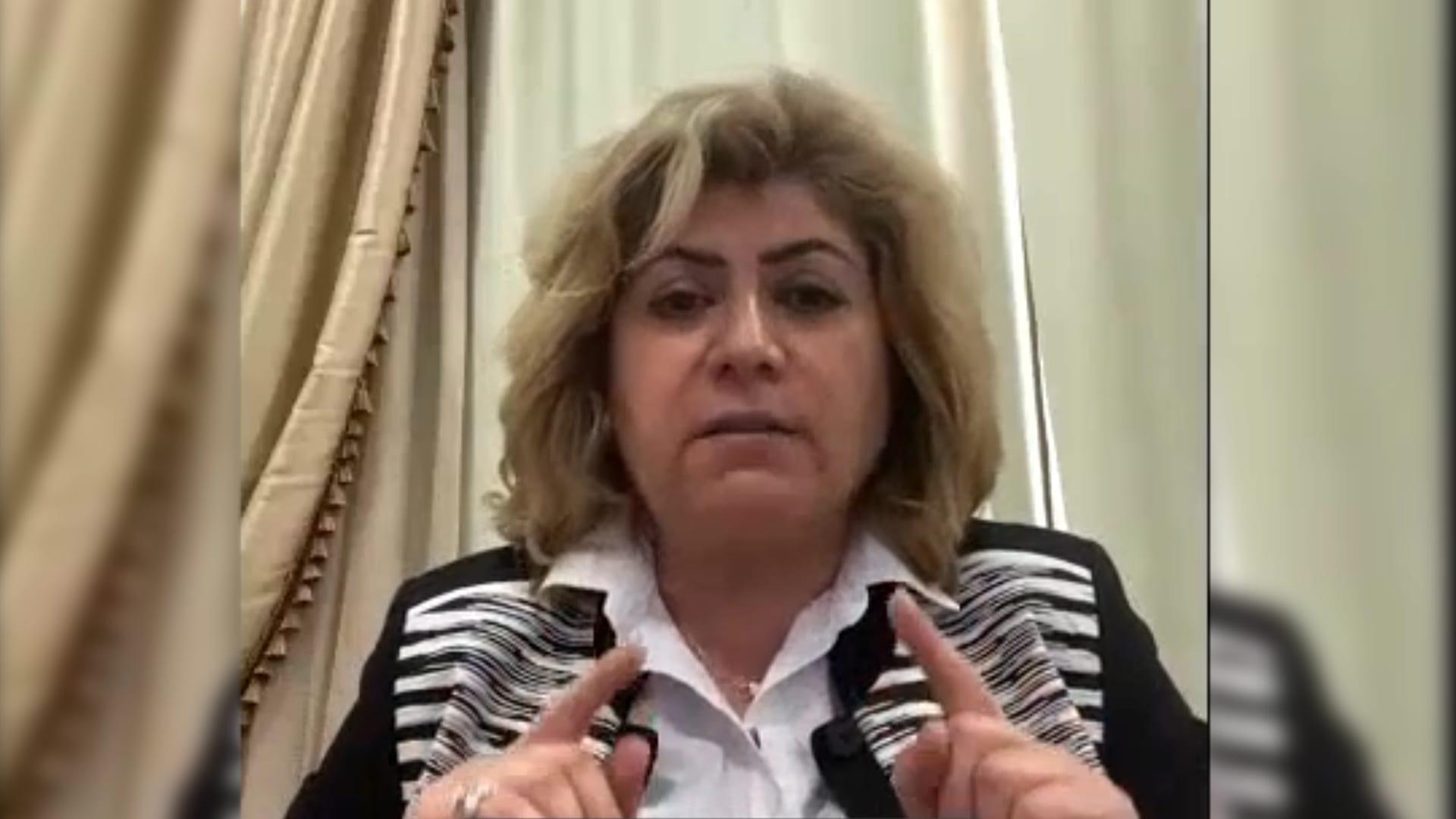 جريمة صباح السالم.. محامية كويتية تطالب عبر CNN بإلغاء مادة من القانون الجزائي وإعادة عقوبة الإعدام