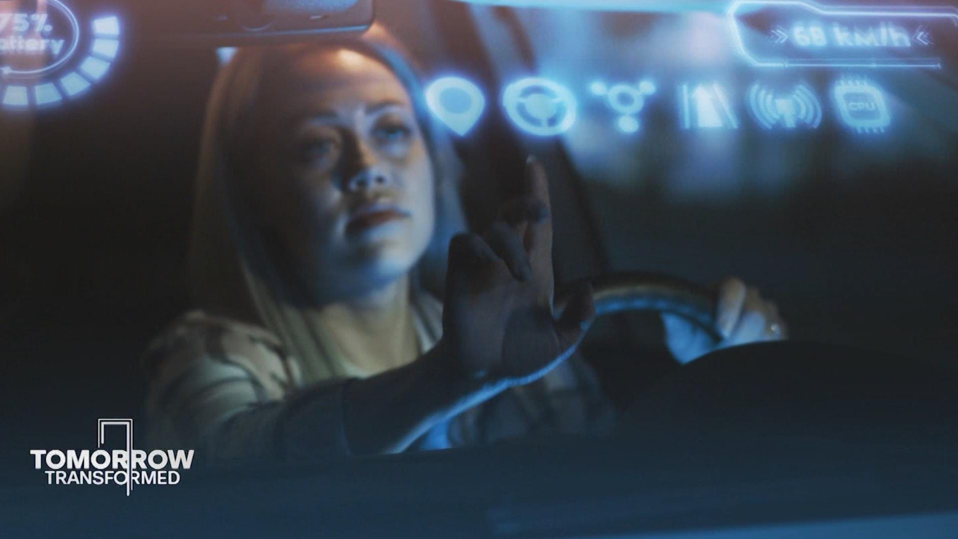 كيف سيكون شكل التنقل في المستقبل القريب؟ الجواب يكمن في 4 كلمات