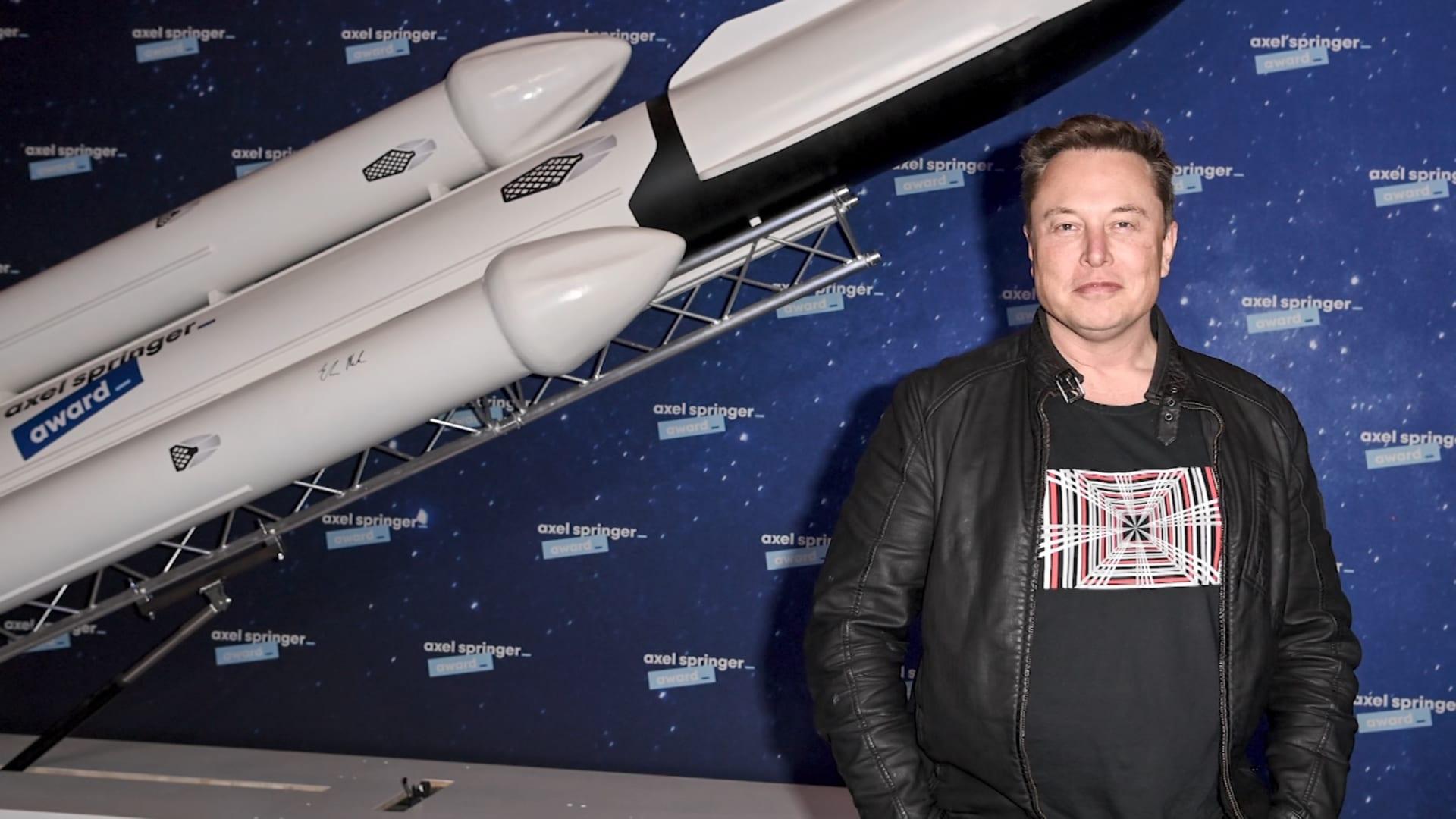 إيلون موسك: حتماً سيموت العديد من الأشخاص خلال رحلة الوصول إلى المريخ